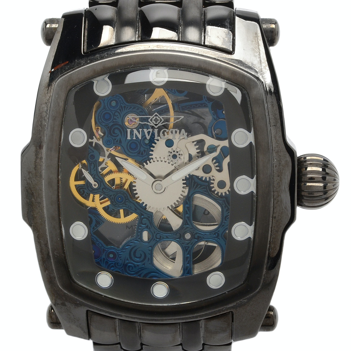 "Invicta ""Lupah"" Wristwatch Model 11556"