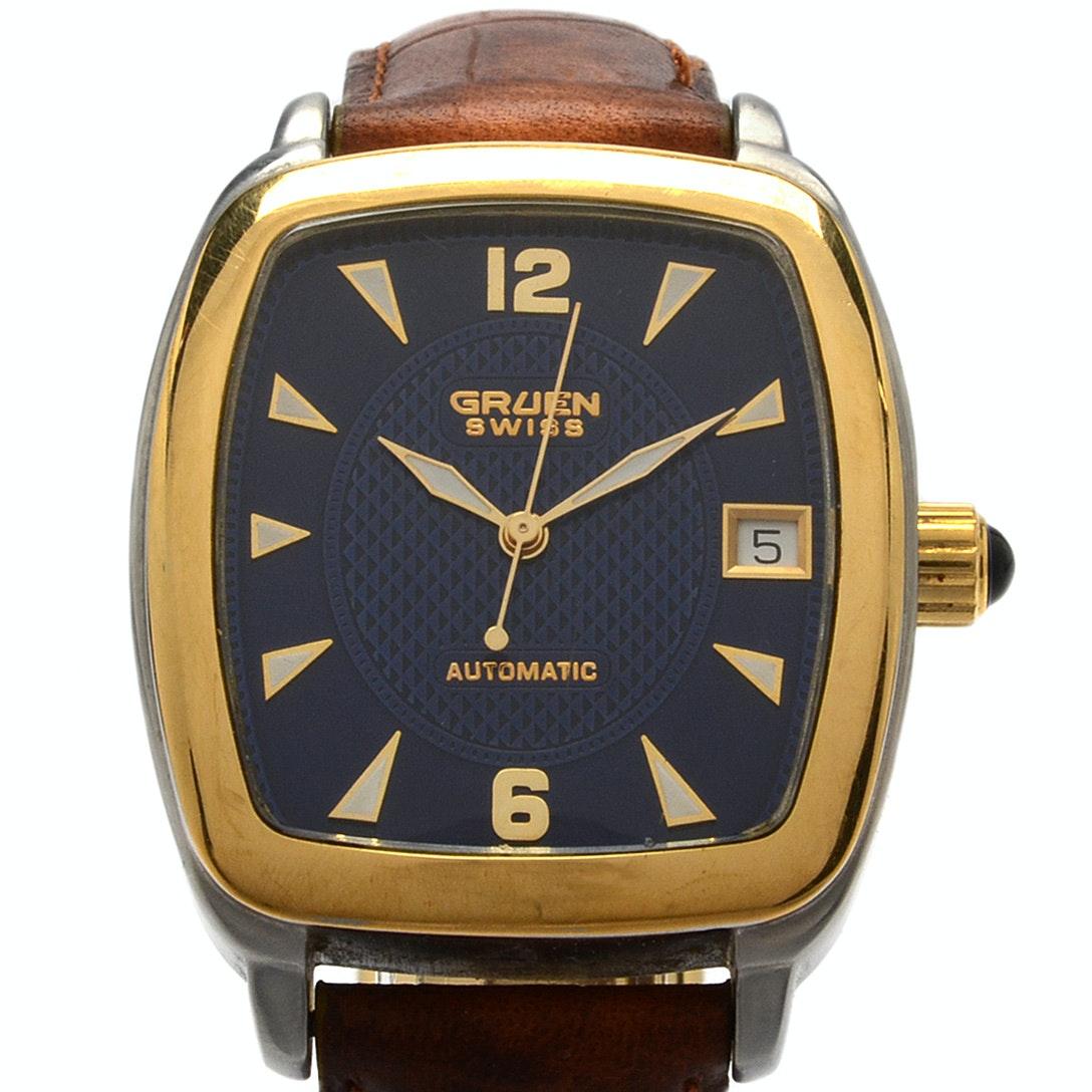 Gruen Automatic Watch Model GSM014