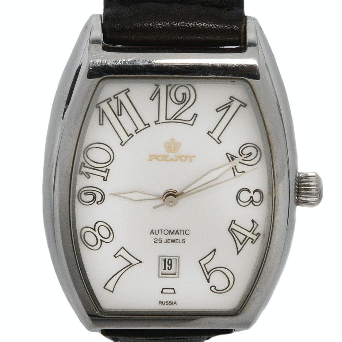 Poljot Automatic Wristwatch