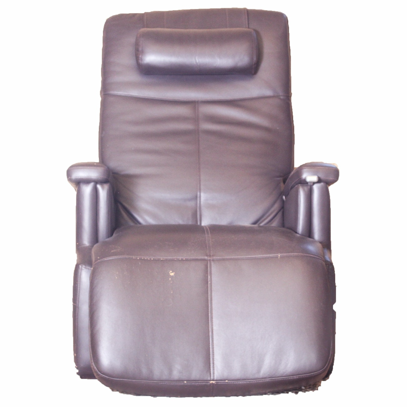 Electric-Powered Recliner by Human Touch