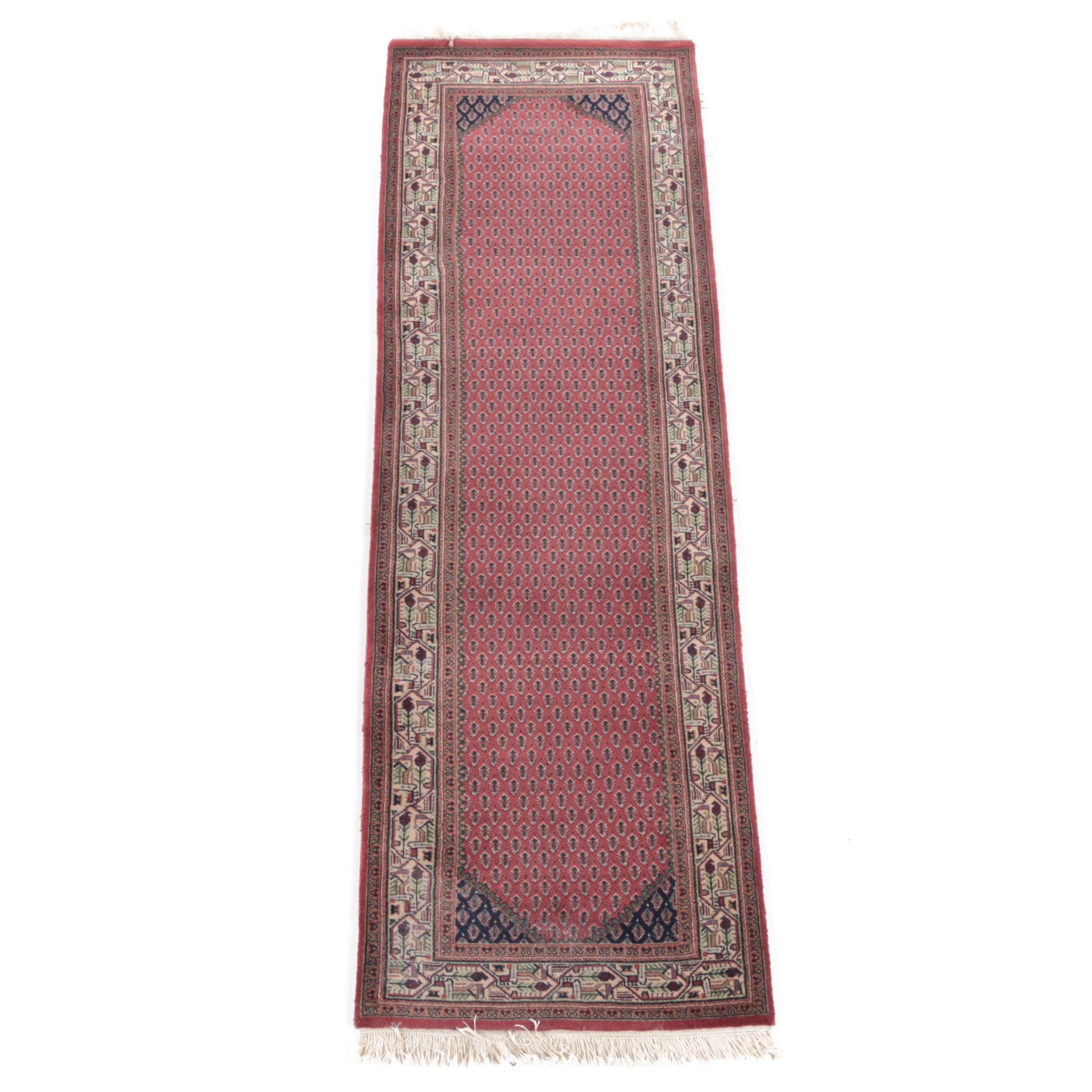 Power Loomed Pande Cameron Obeetee Carpet Runner