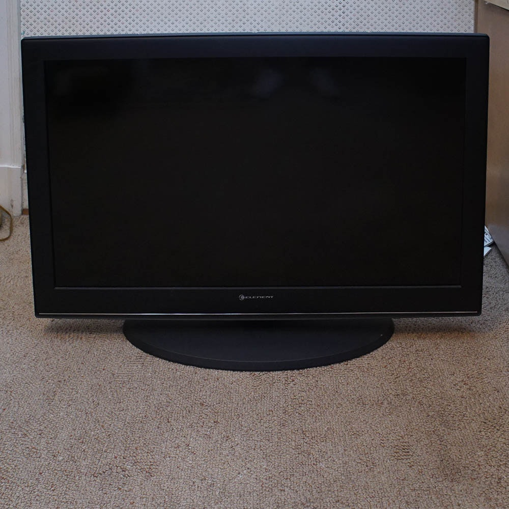 Element Flat Screen Television