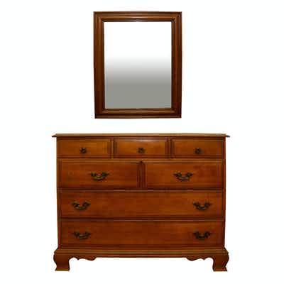 Vintage Mirrors Auction | Antique Wall and Floor Mirrors | EBTH