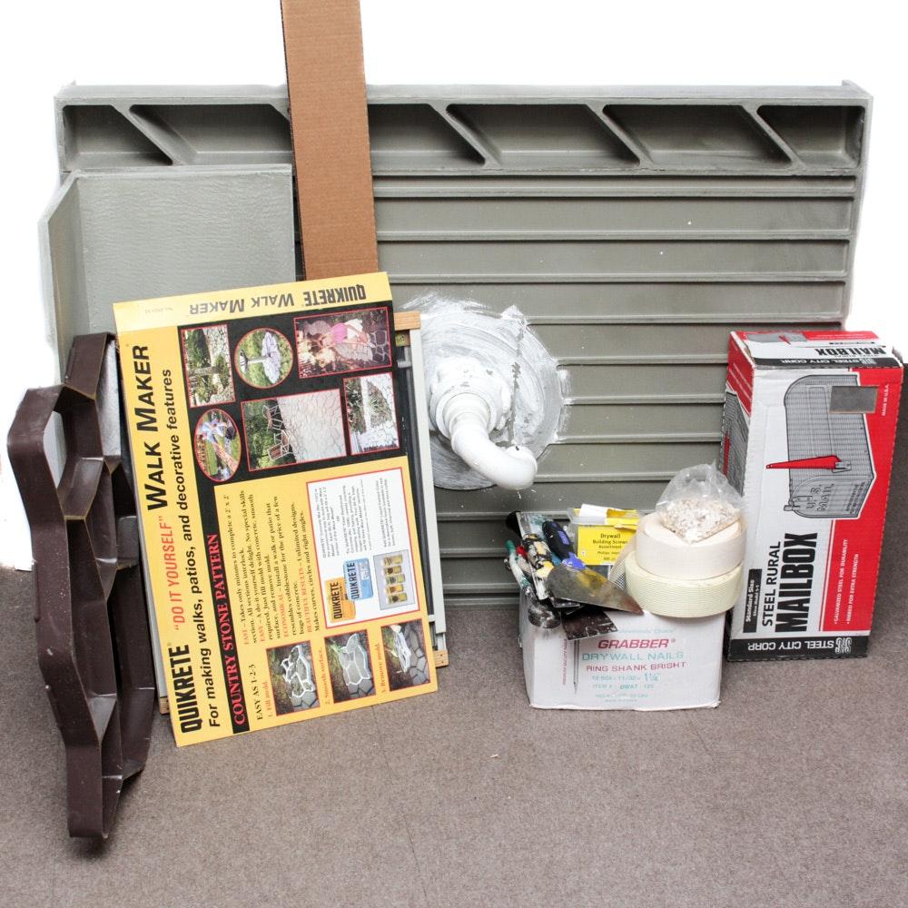 Home Improvement Supplies