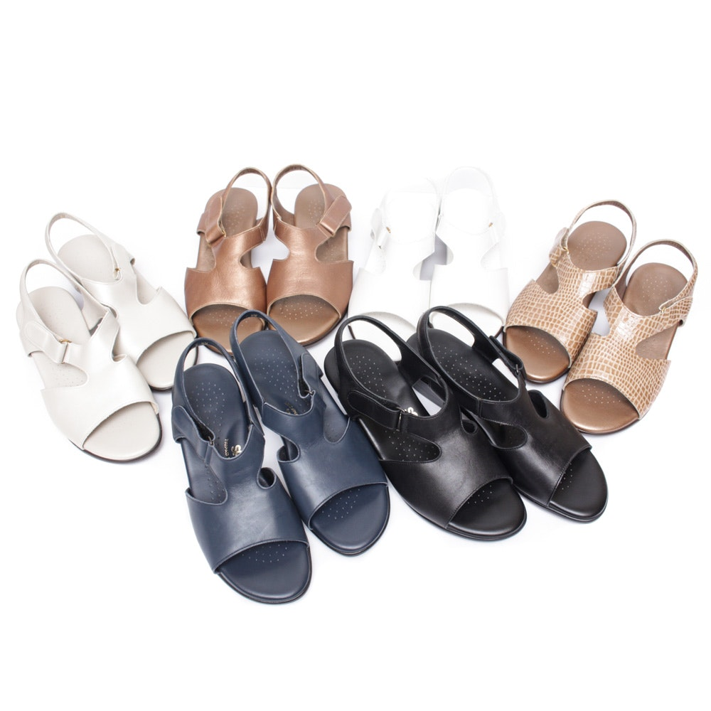 SAS Suntimer Sandals