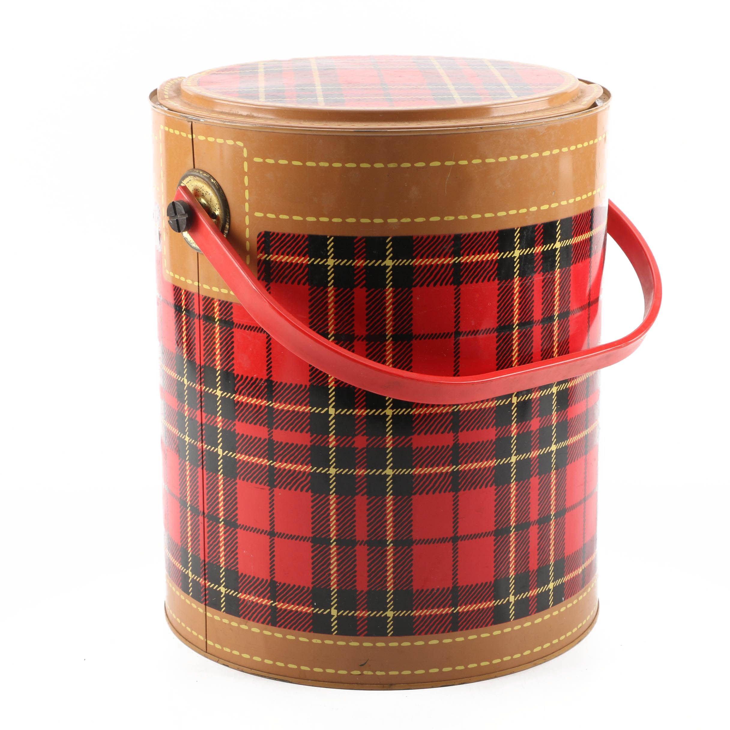 Vintage Skotch Kooler by Hamilton Metal Products Co.