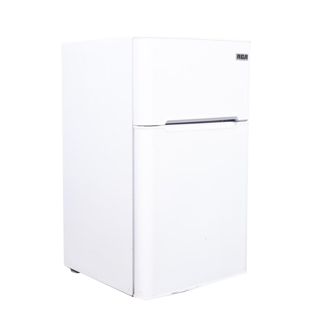 RCA Mini-Refrigerator