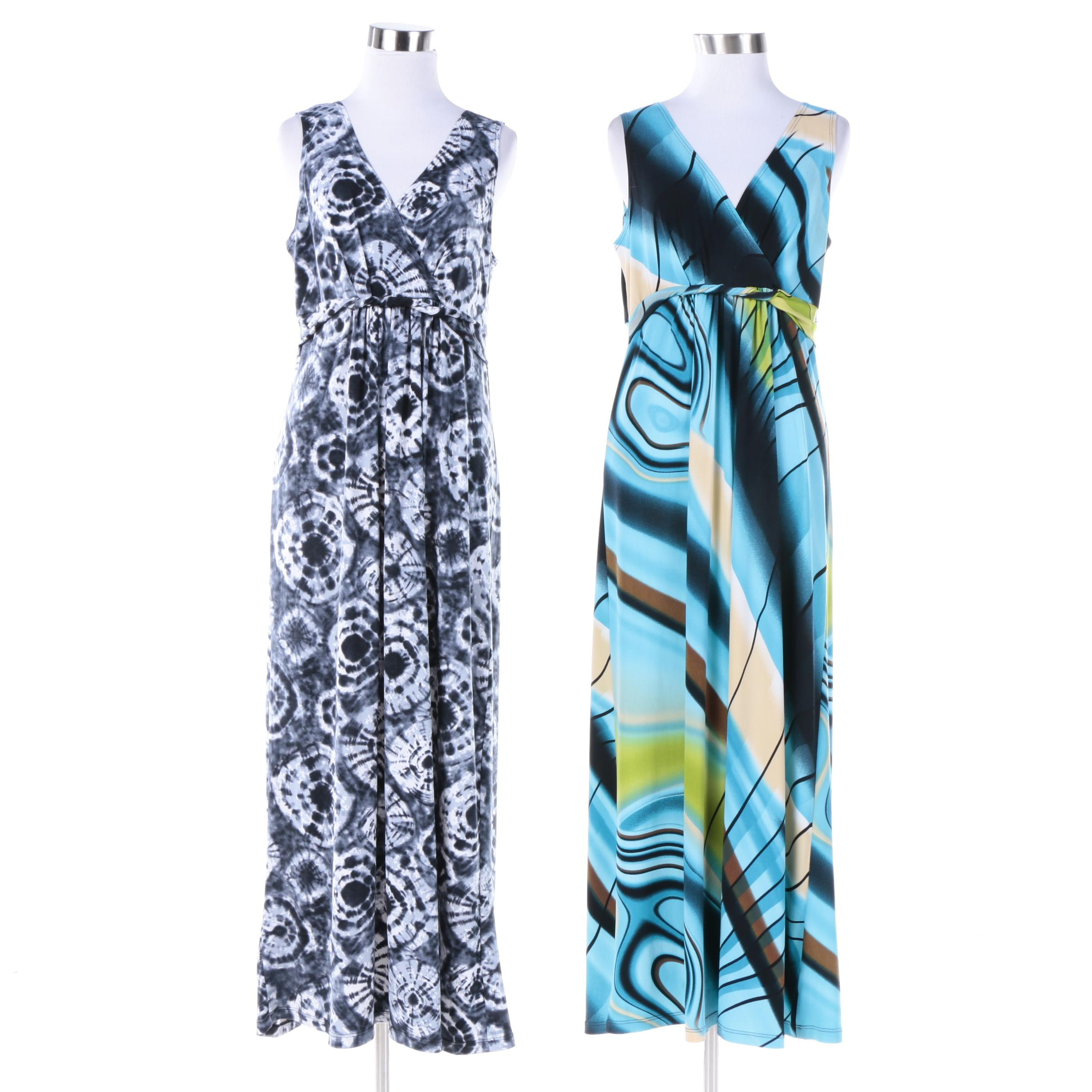 NY Collection Maxi Dresses