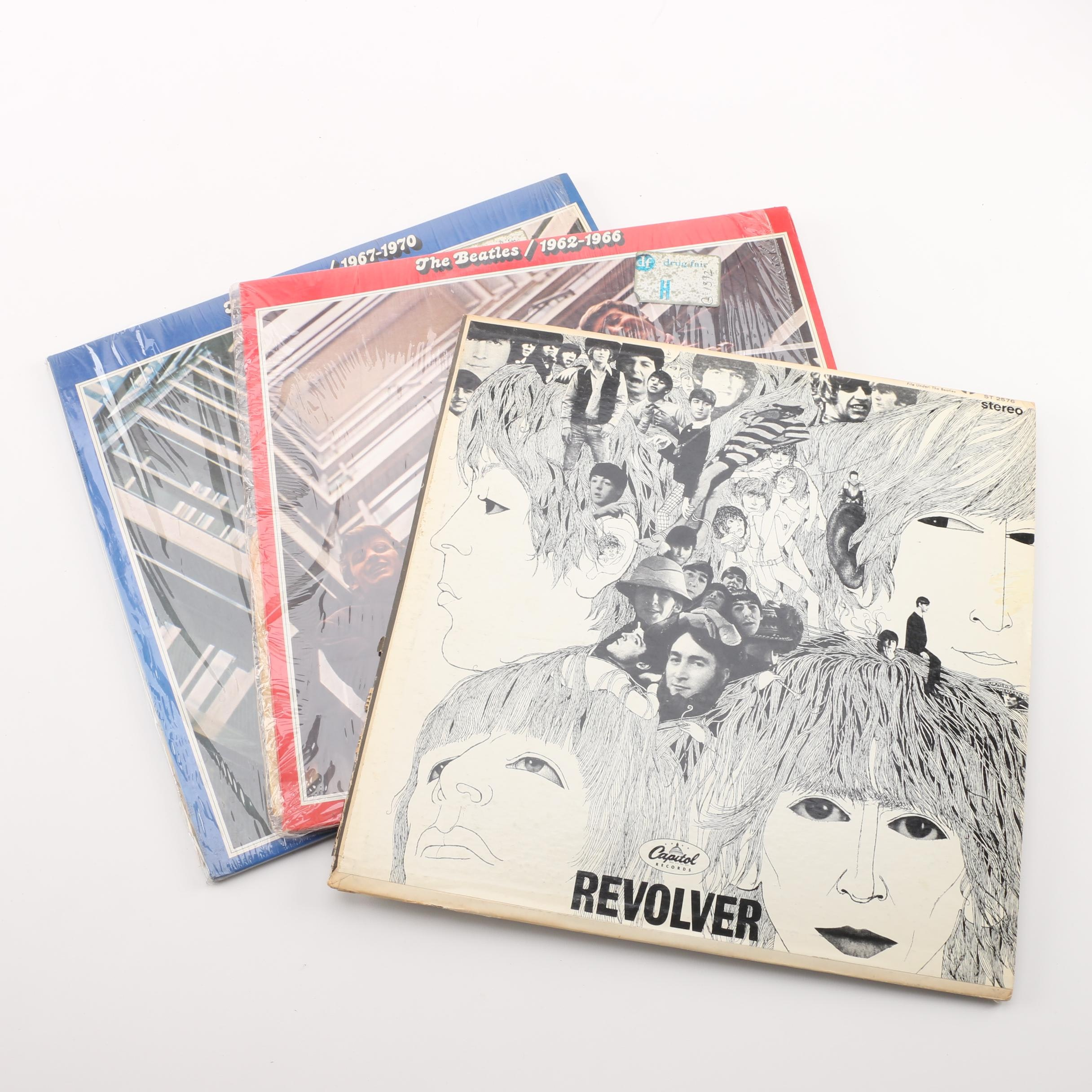 The Beatles Records