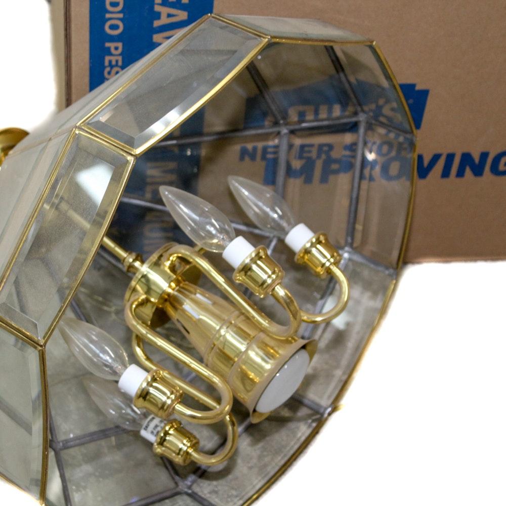 Pendant Lamps, Sconces, and Lamp Parts
