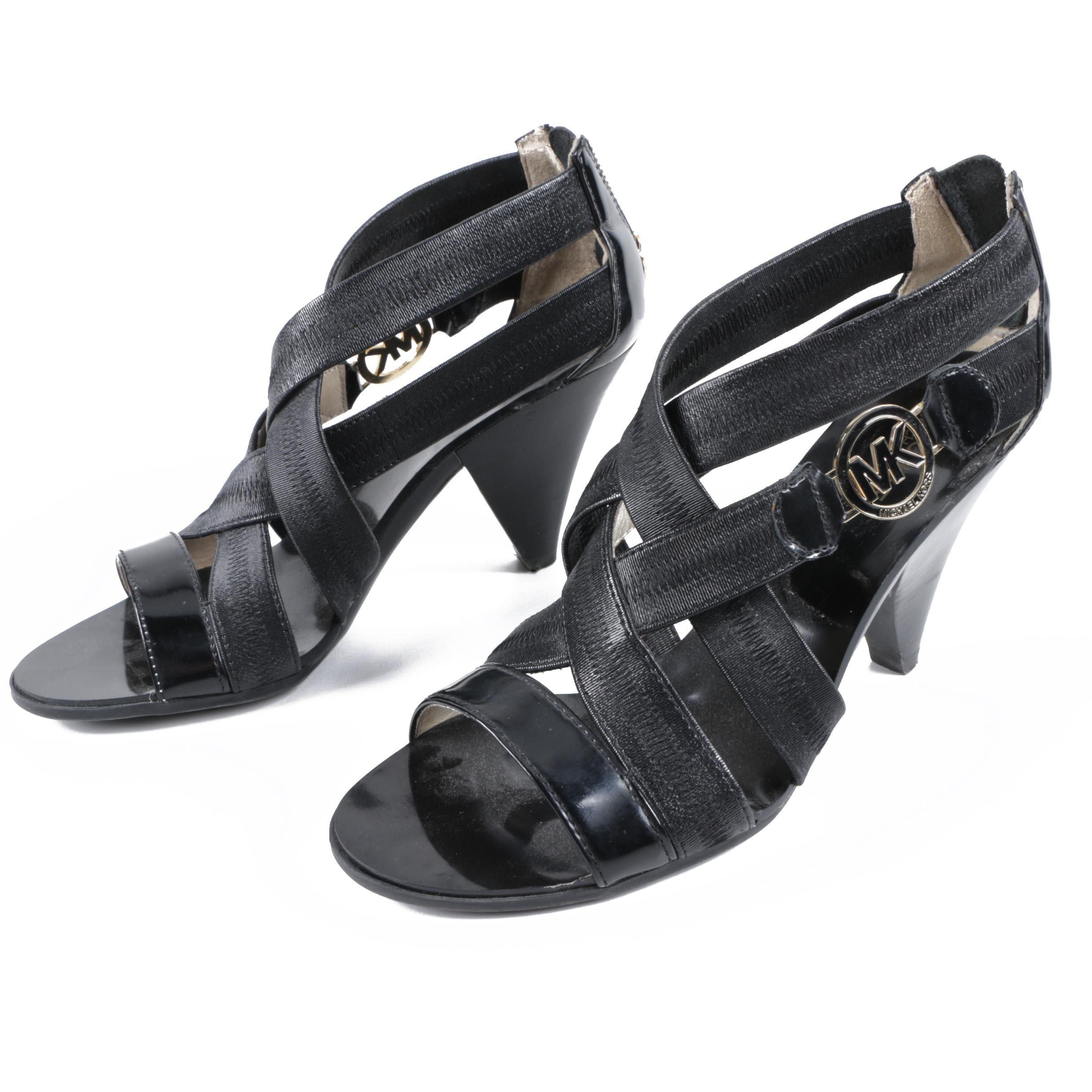 MICHAEL Michael Kors Heeled Sandals