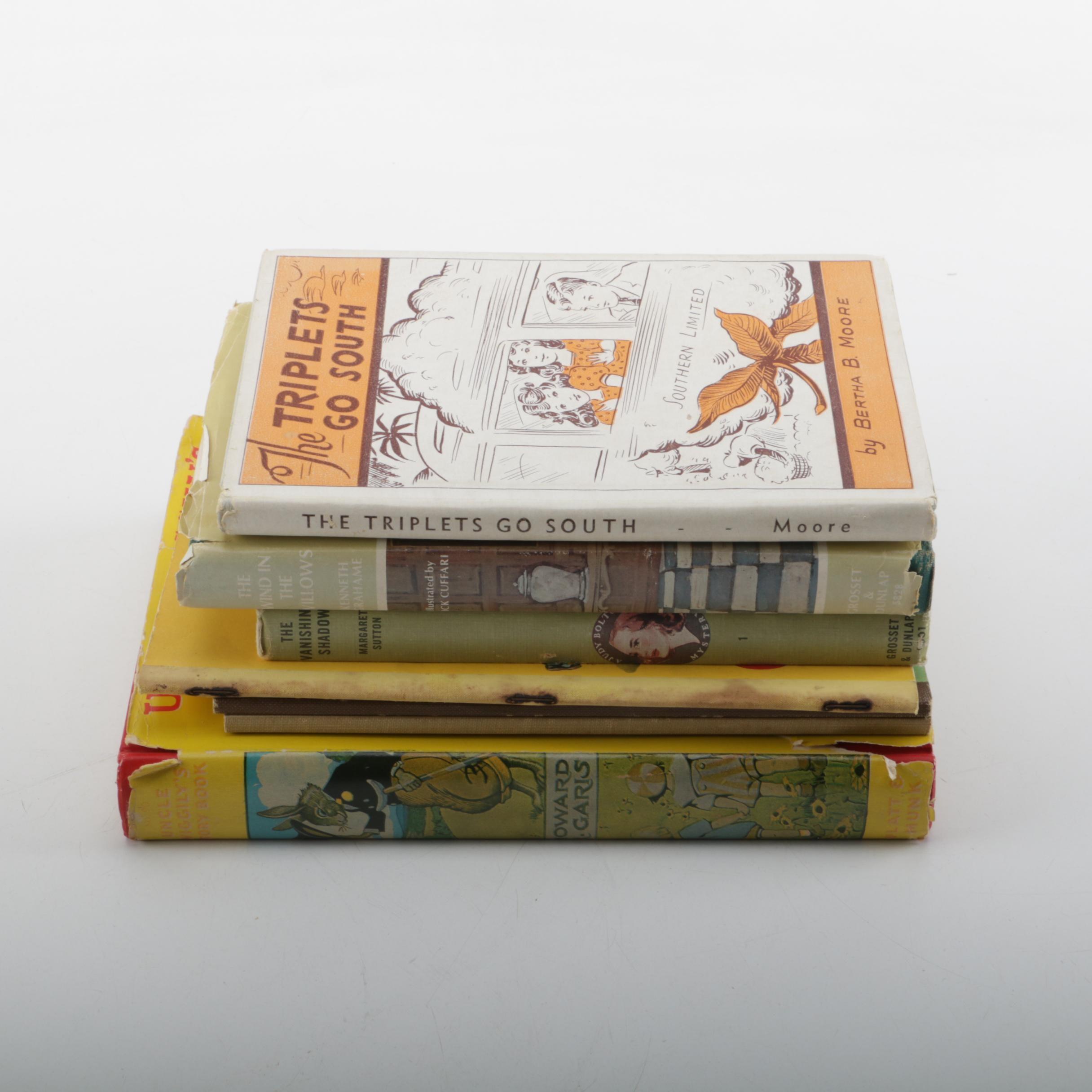 1939-1964 Children's Books