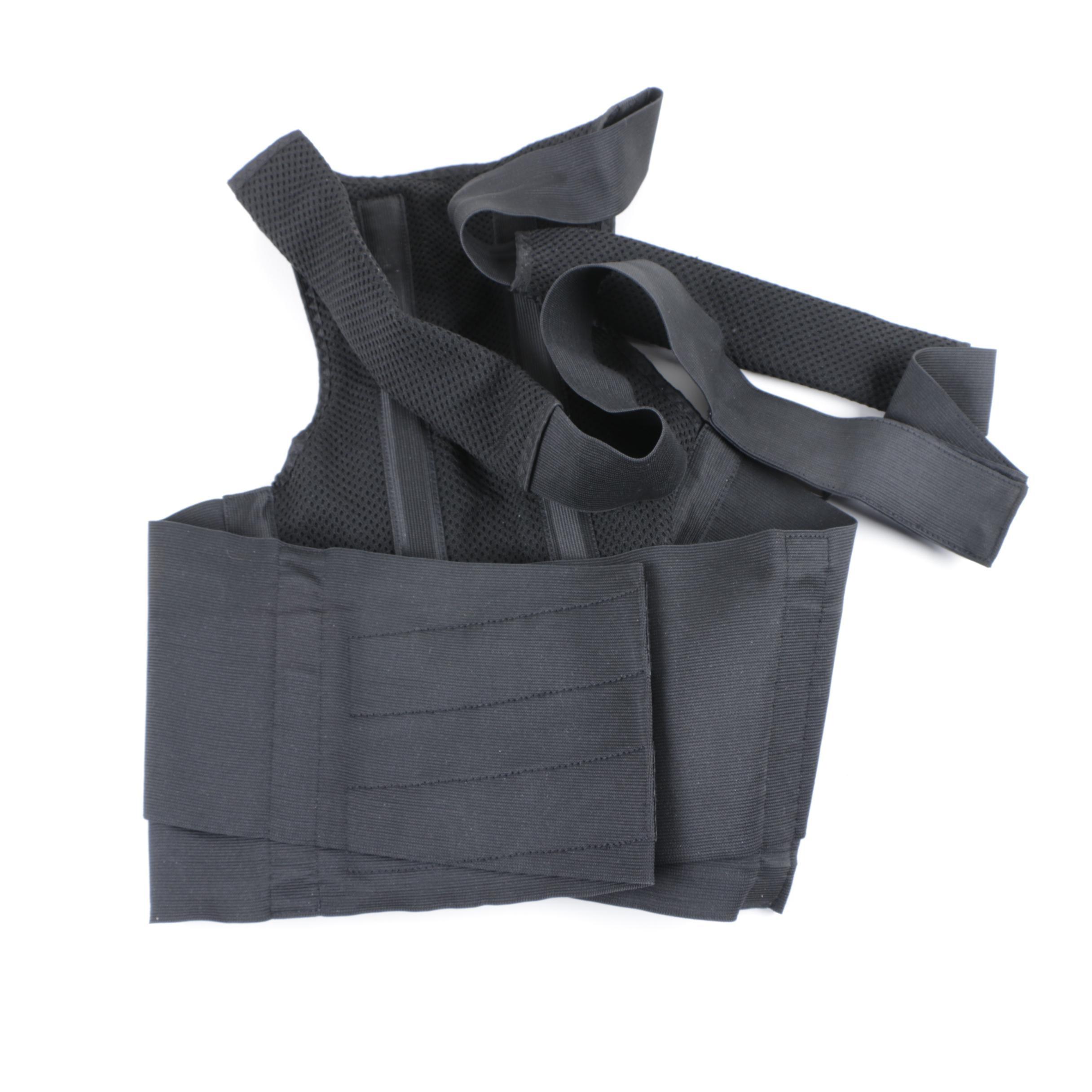 Lux Posture Corrector Brace