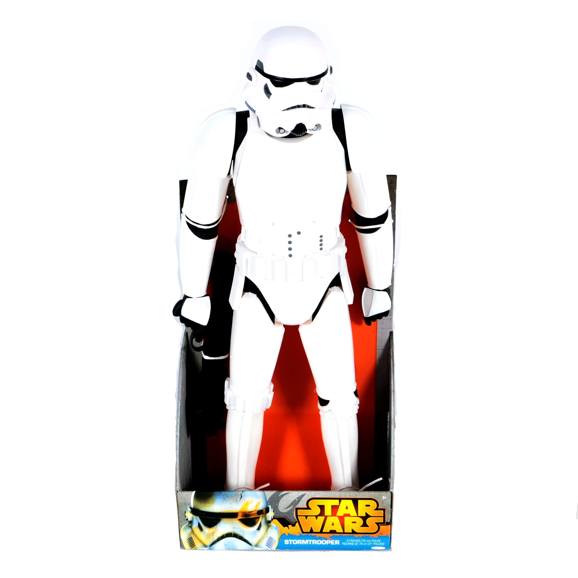 """Star Wars"" Stormtrooper Action Figure"