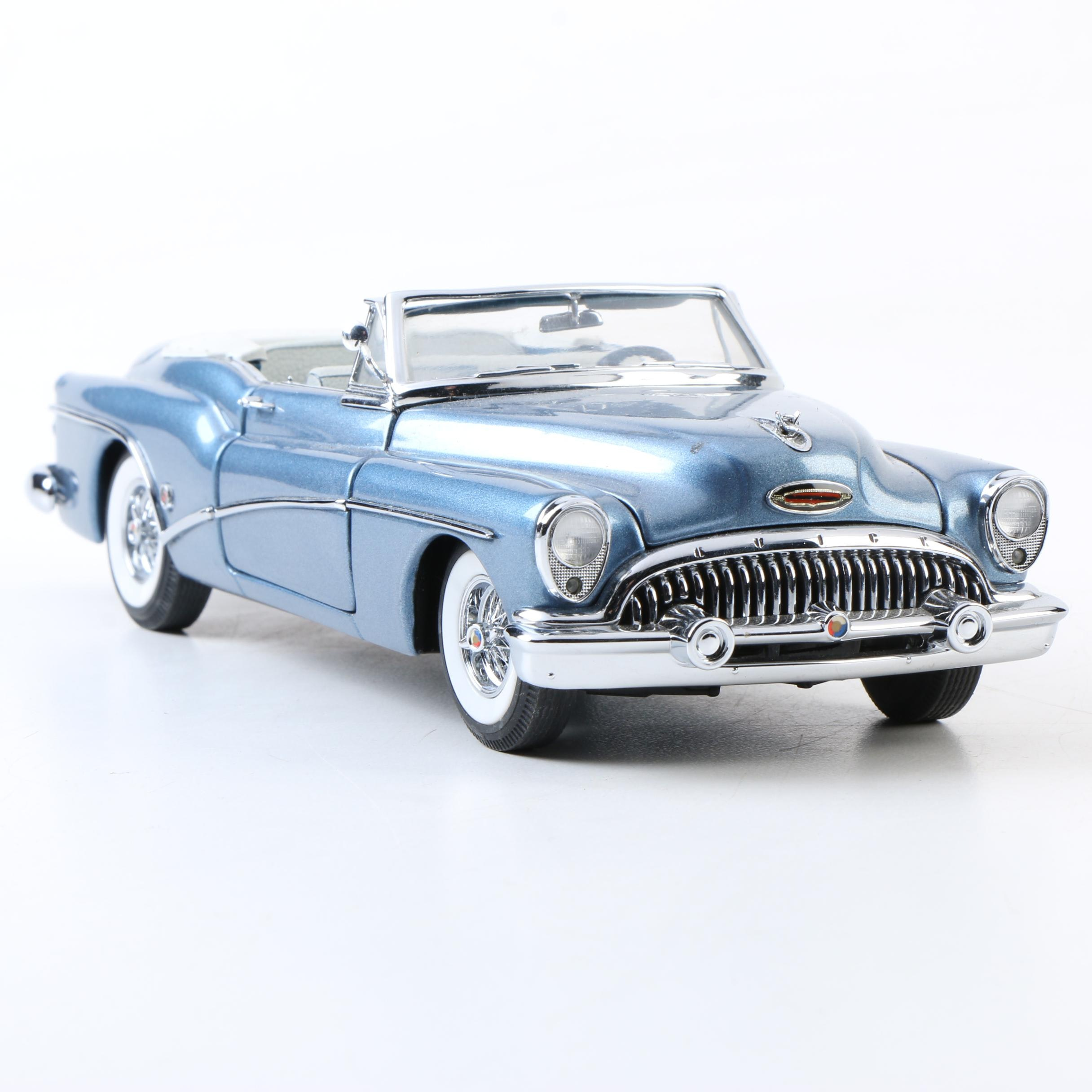 1953 Buick Skylark by The Danbury Mint