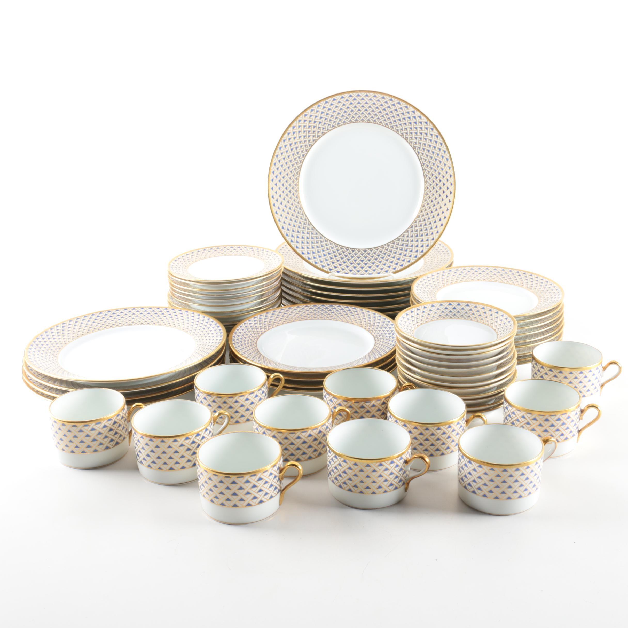 Richard Ginori \ Diamanti\  Italian Dinnerware ...  sc 1 st  EBTH.com & Richard Ginori \