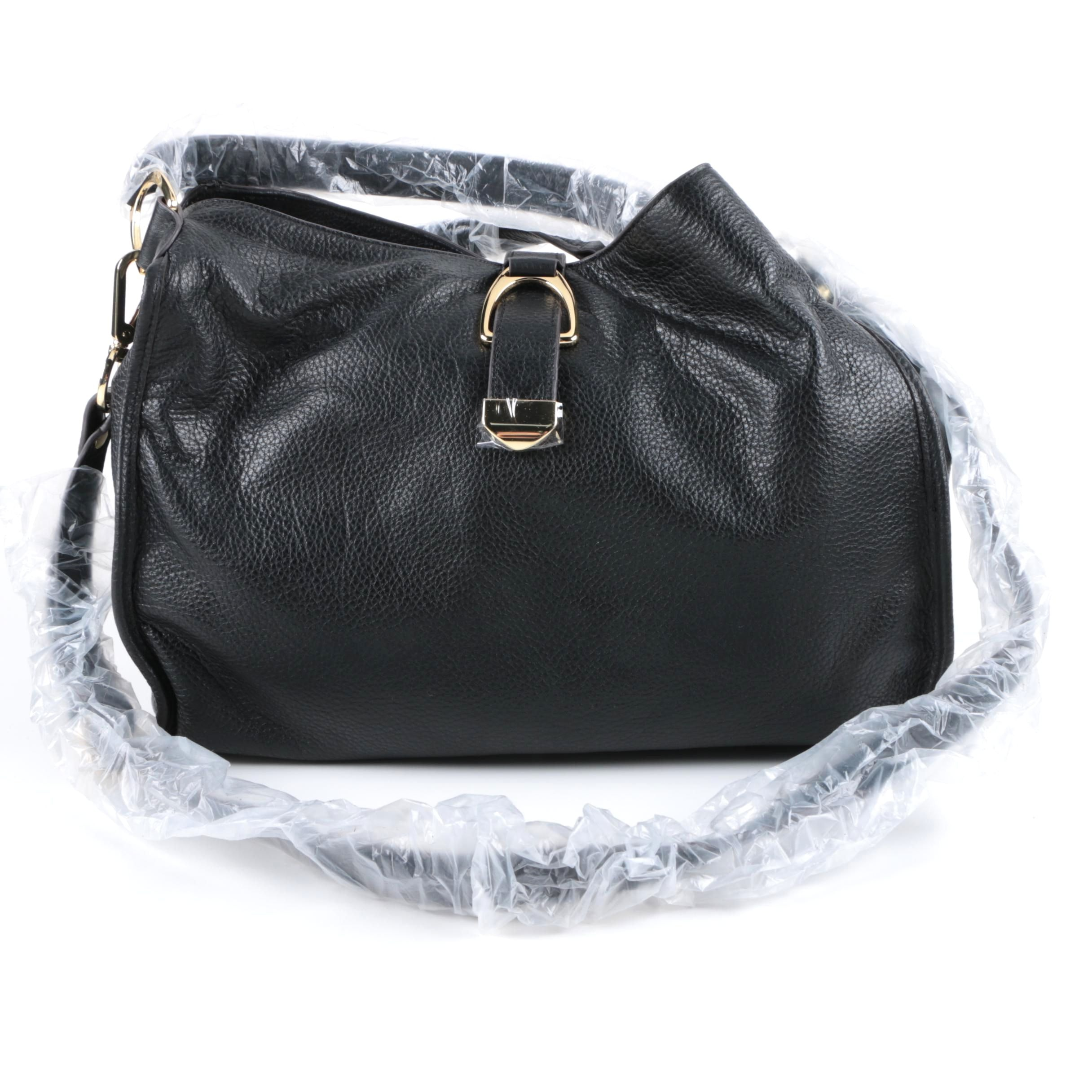 G.I.L.I. Got It Love It Leather Handbag