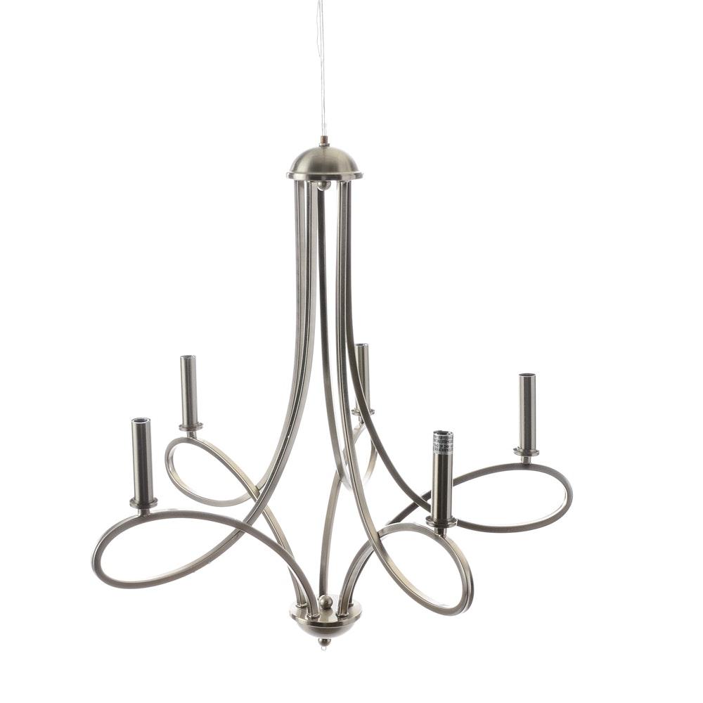 Decorative Pendant Light from Meridian Lighting