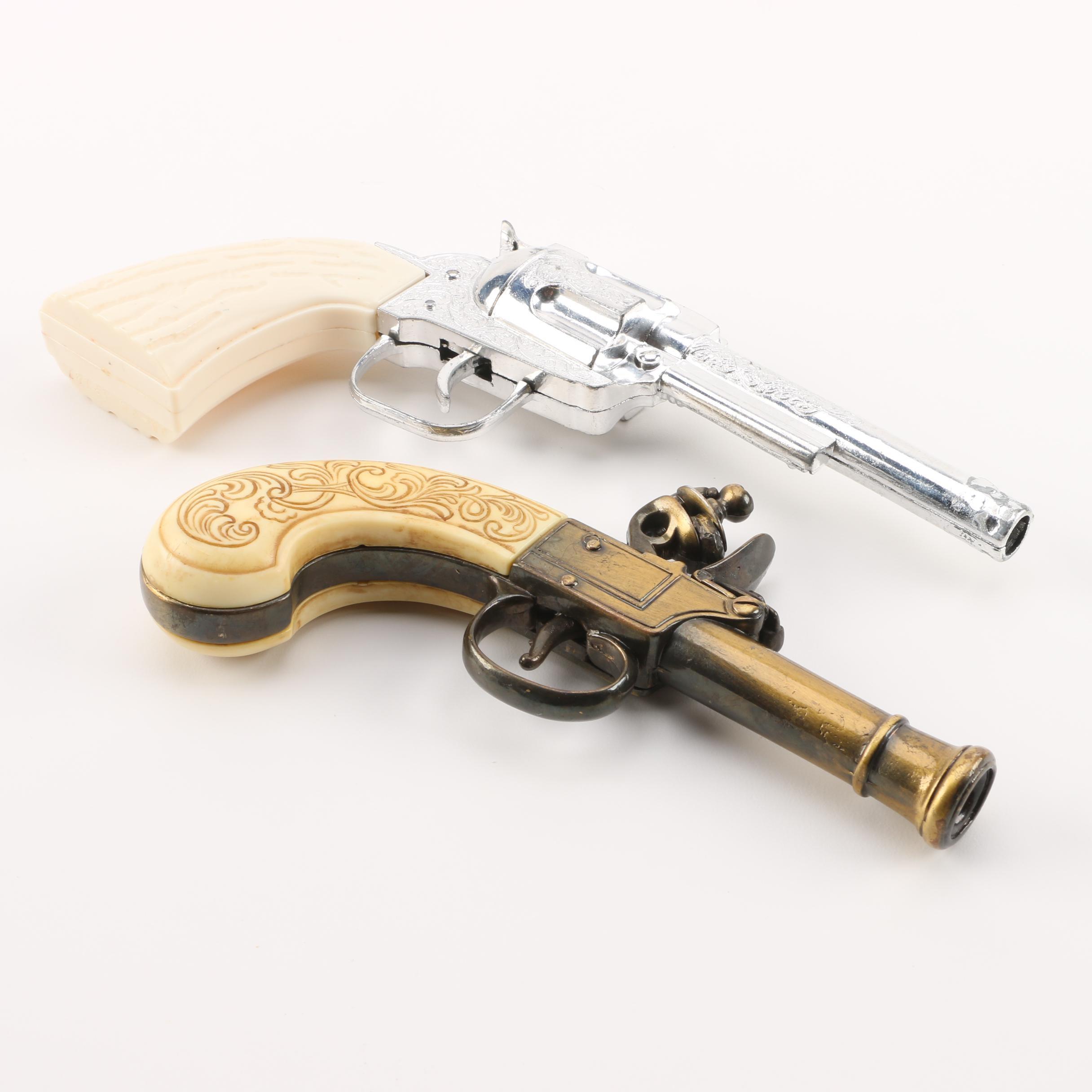 Toy Pistols