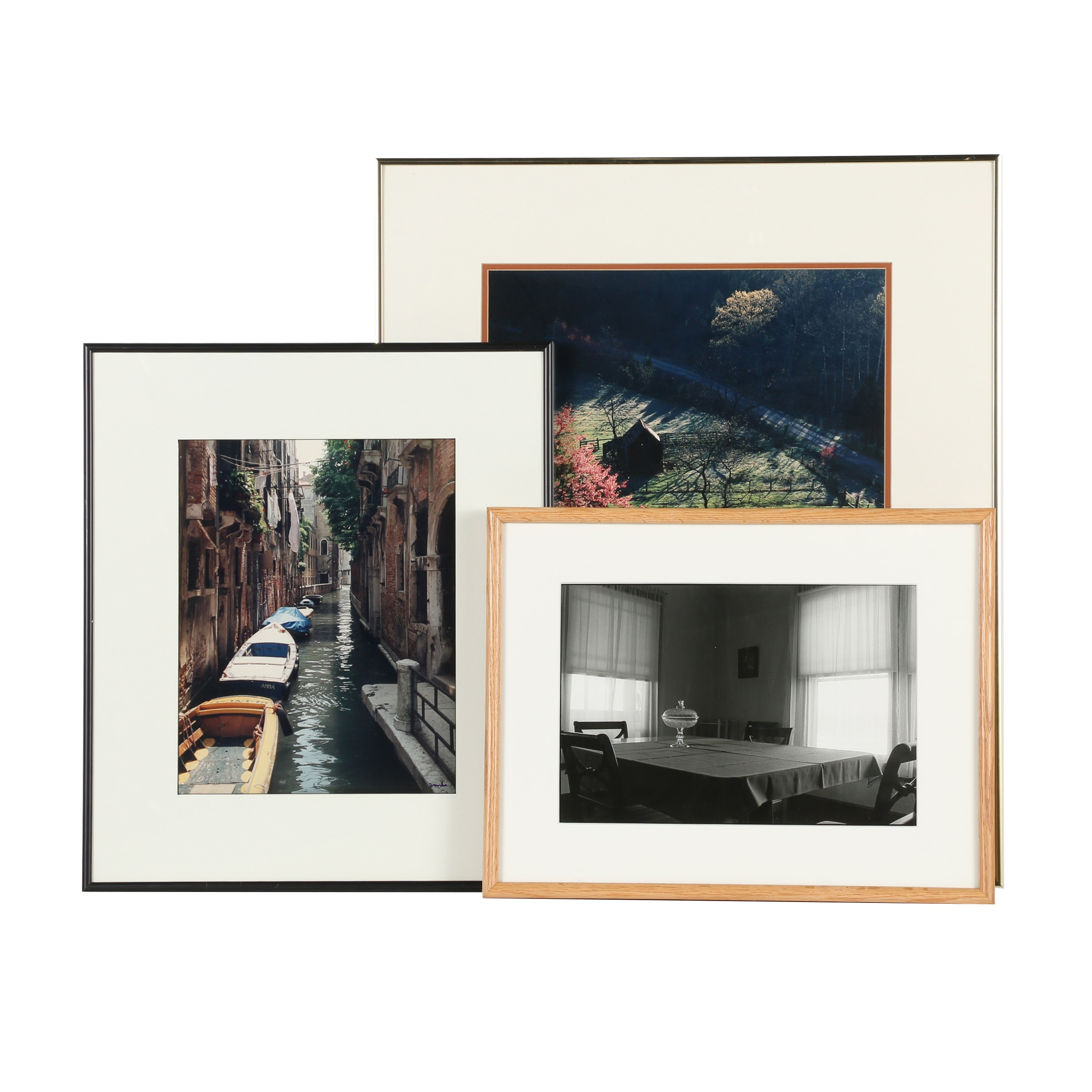 20th Century Photographs