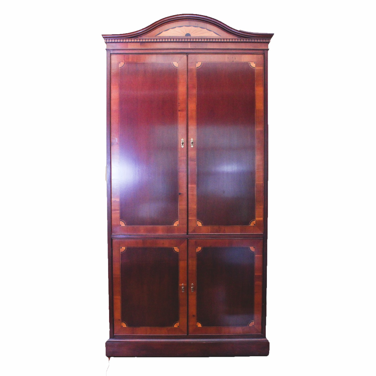 Entertainment Armoire by Hekman Furniture
