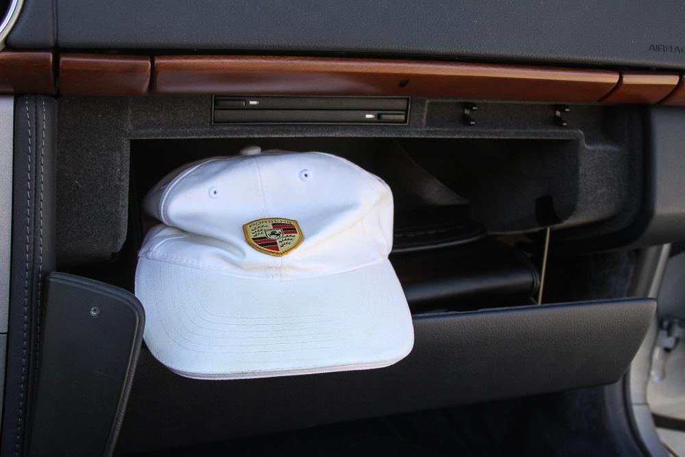 2005 silver porsche boxster convertible   ebth