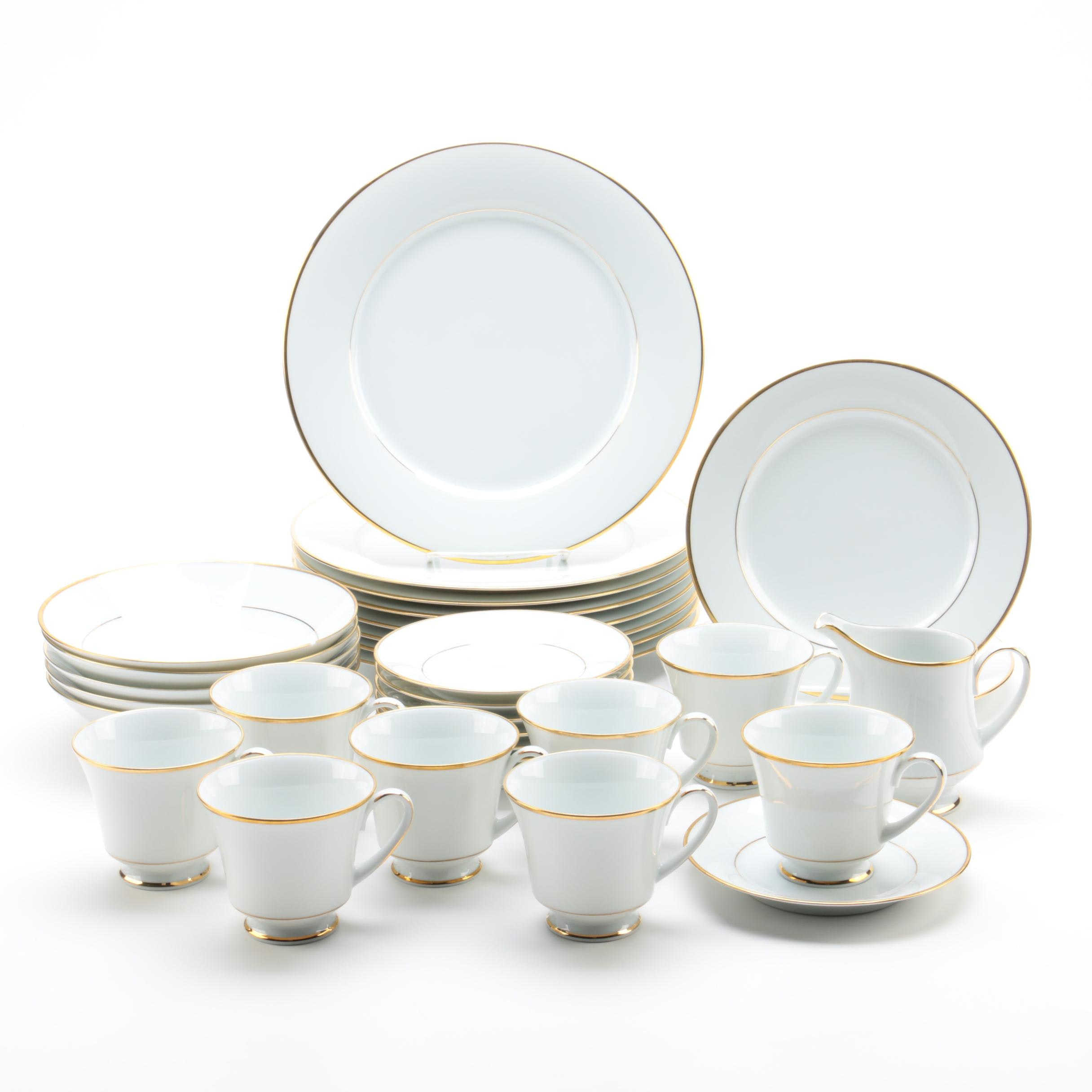 """Noritake """"Dynasty"""" Tableware"""