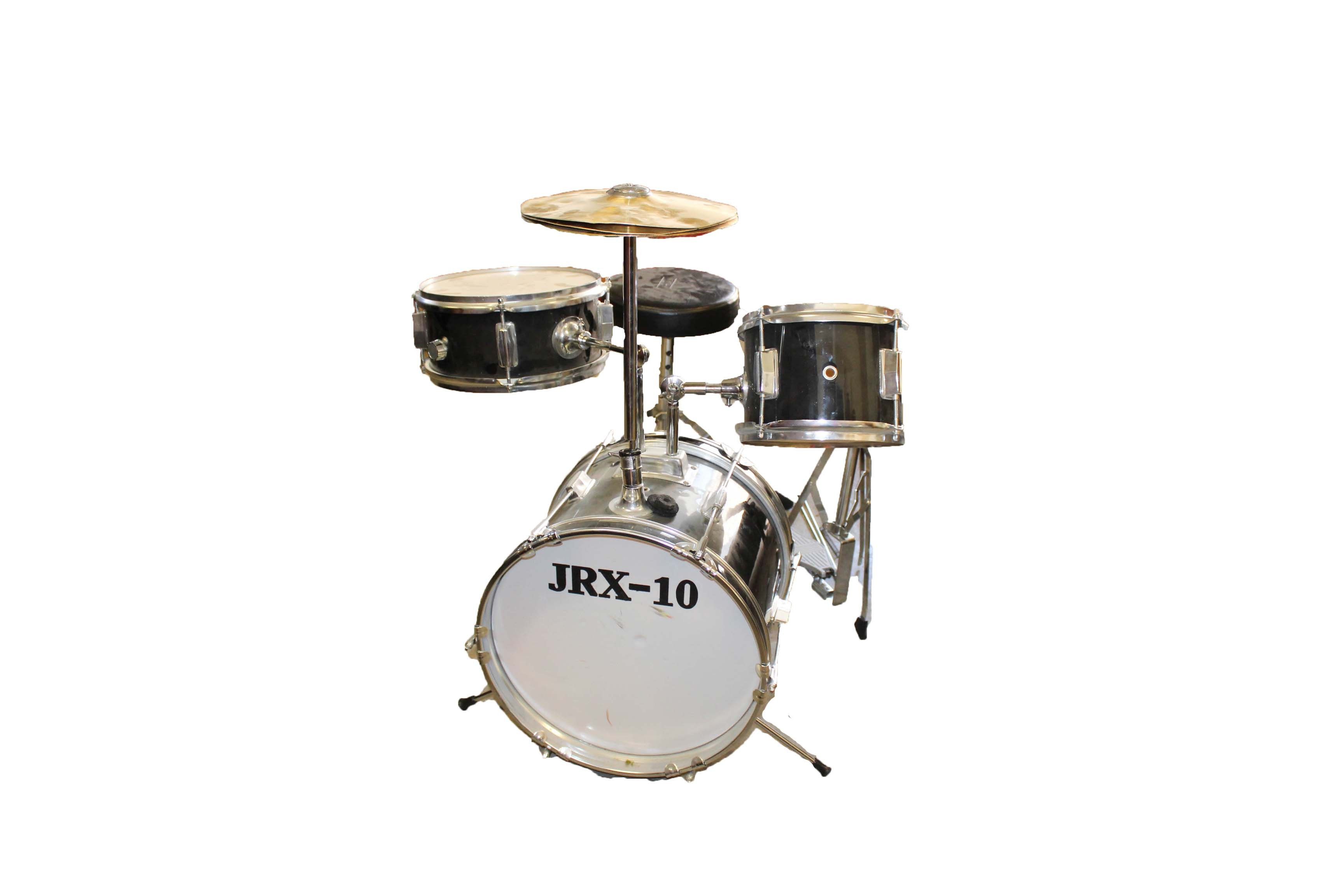 JRX-10 Junior Sized Drum Kit