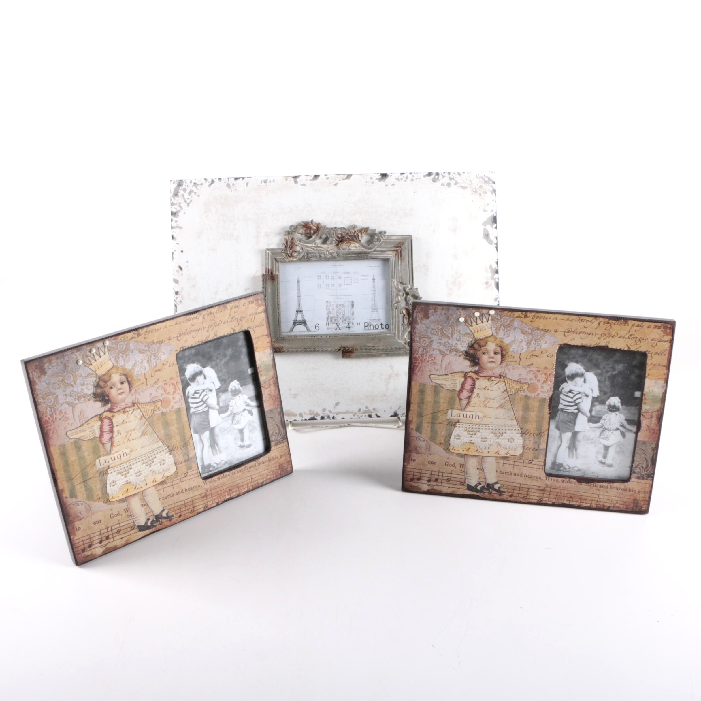 Decorative Picture Frames