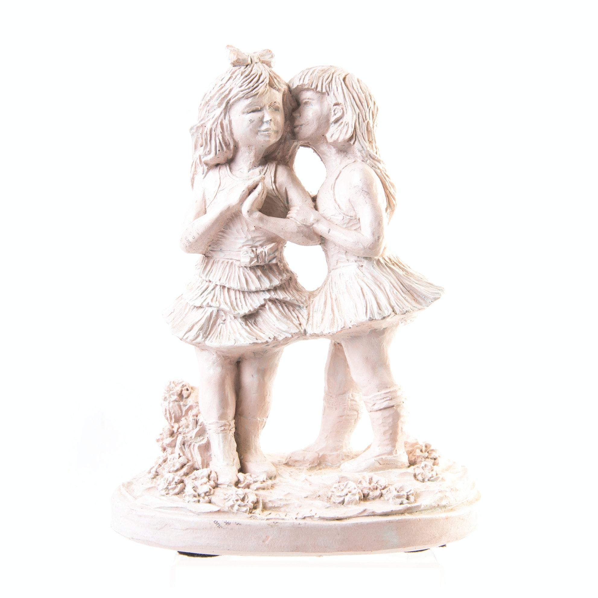 Largo Ltd. Edition Figurine