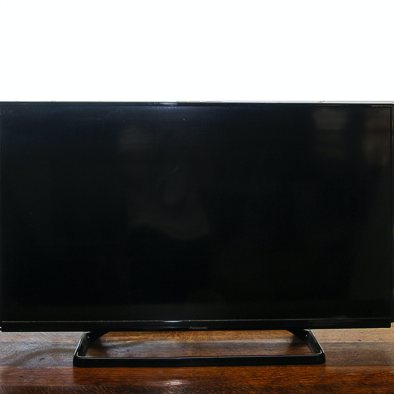 """Panasonic 40"""" LED LCD Television"""
