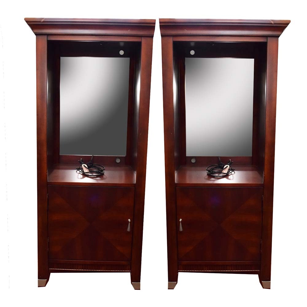 Contemporary Display Cabinets