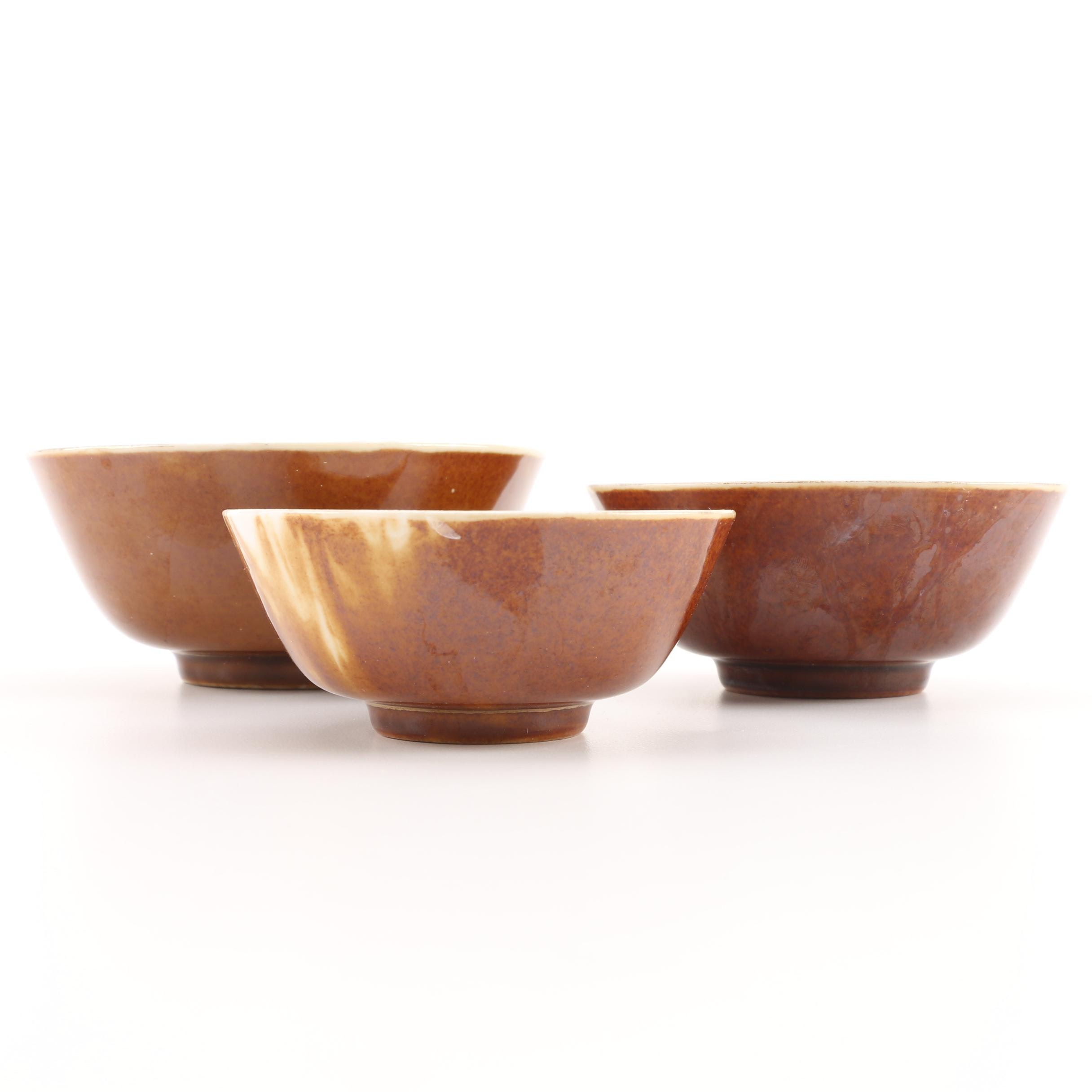 Chinese Ceramic Bowls