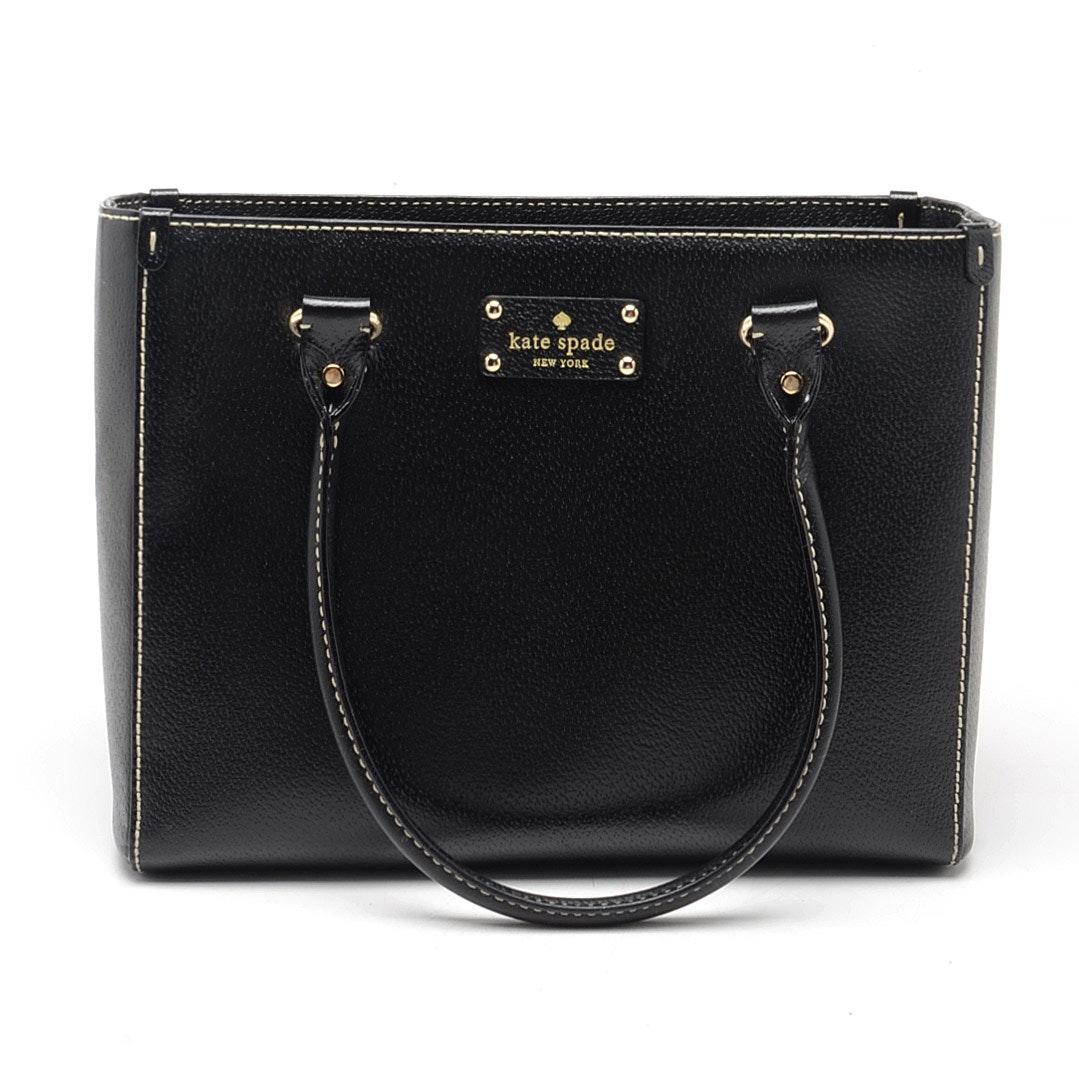 Kate Spade New York Quinn Handbag