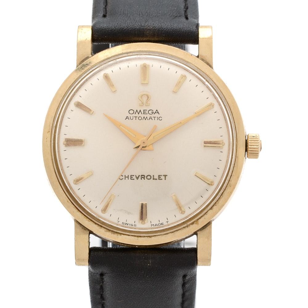Omega Chevy Award Wristwatch