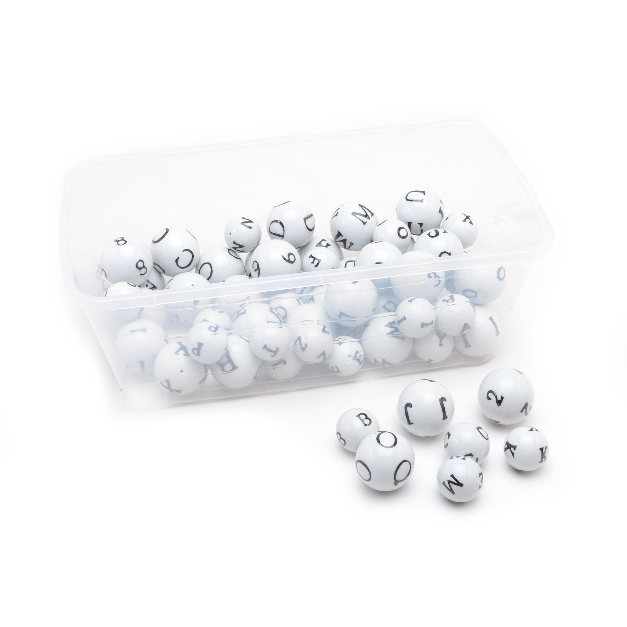 Decorative Porcelain Balls