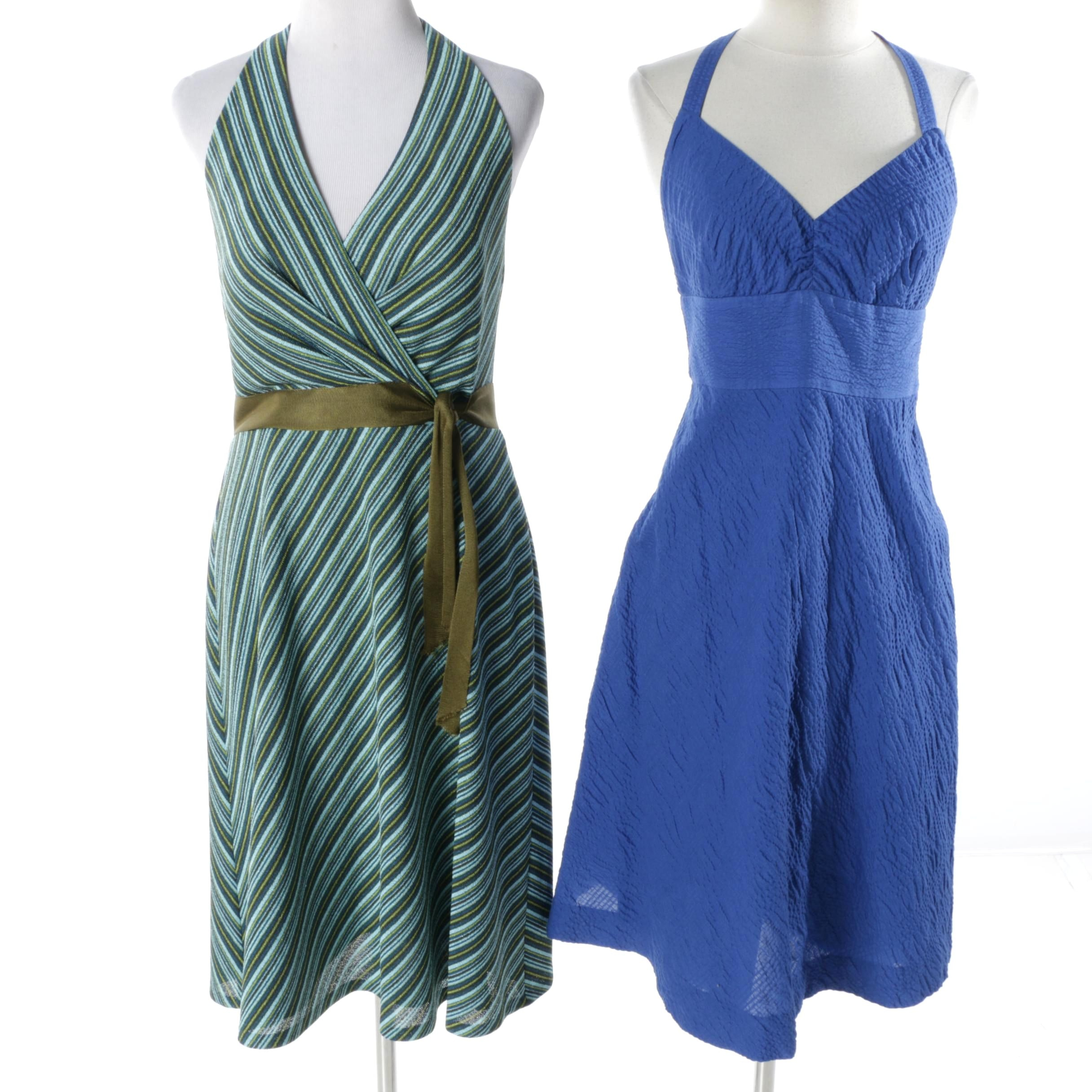 Women's Dresses Including J.Crew and Kay Unger New York