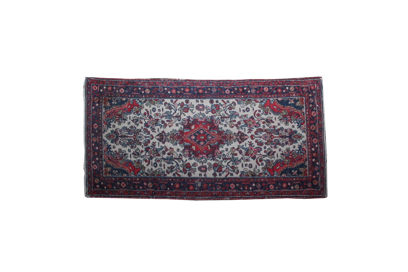 Power Loomed Persian Area Rug