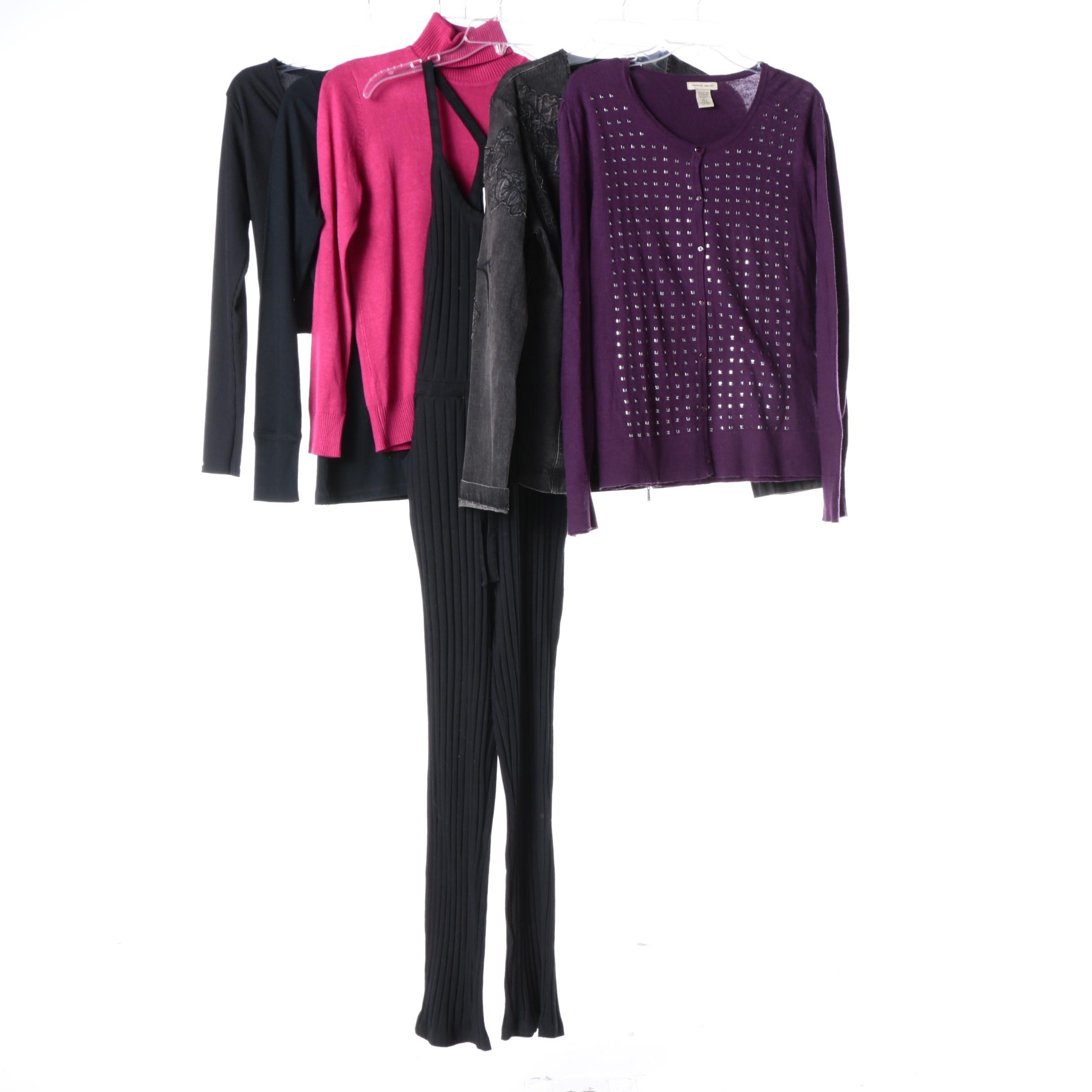Women's Clothing Including Dana Buchman