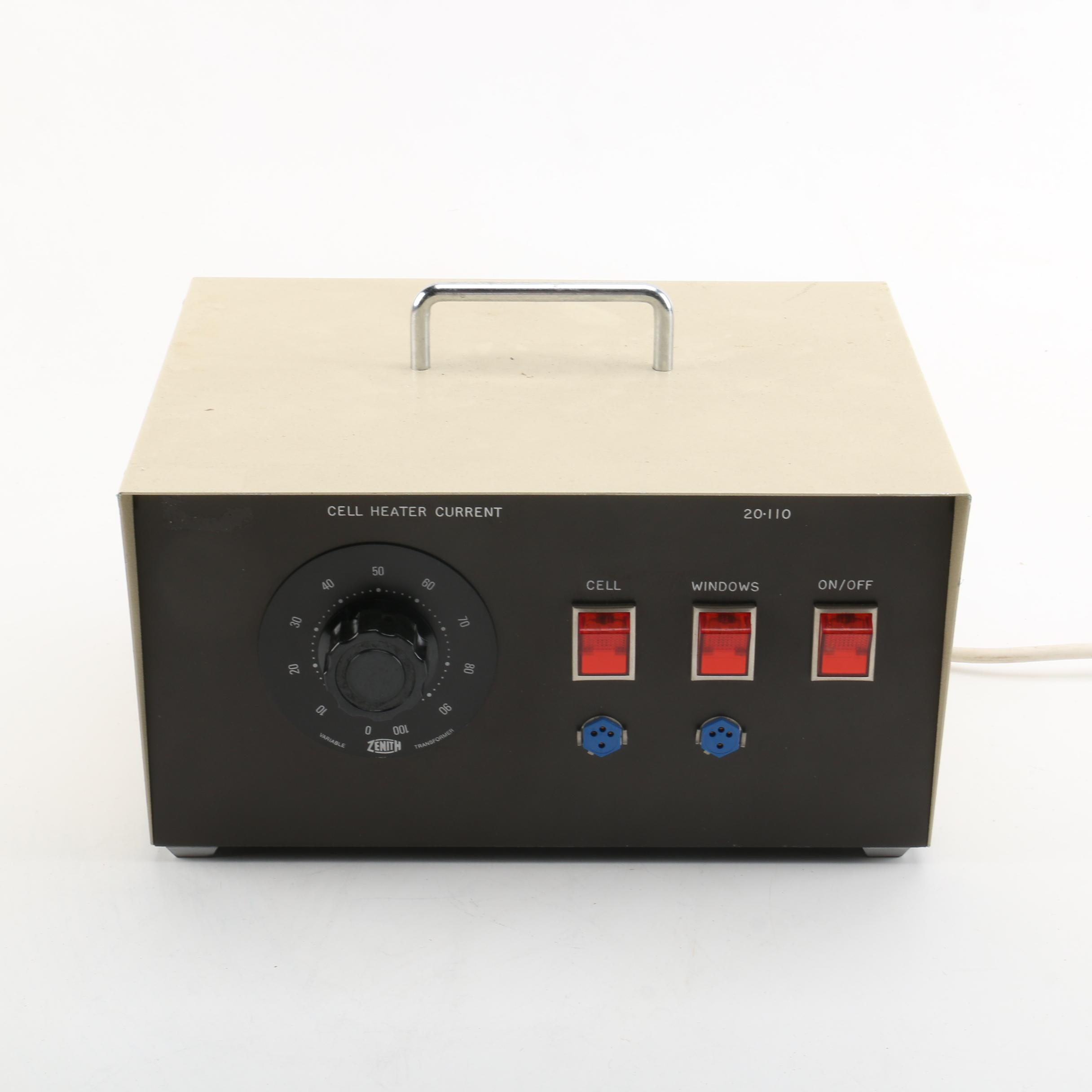 Specac High Temperature Control Box