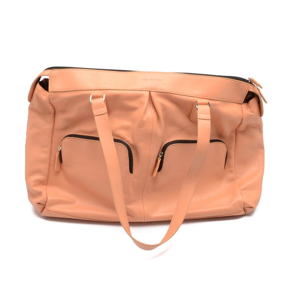 Jack Georges Tote Handbag