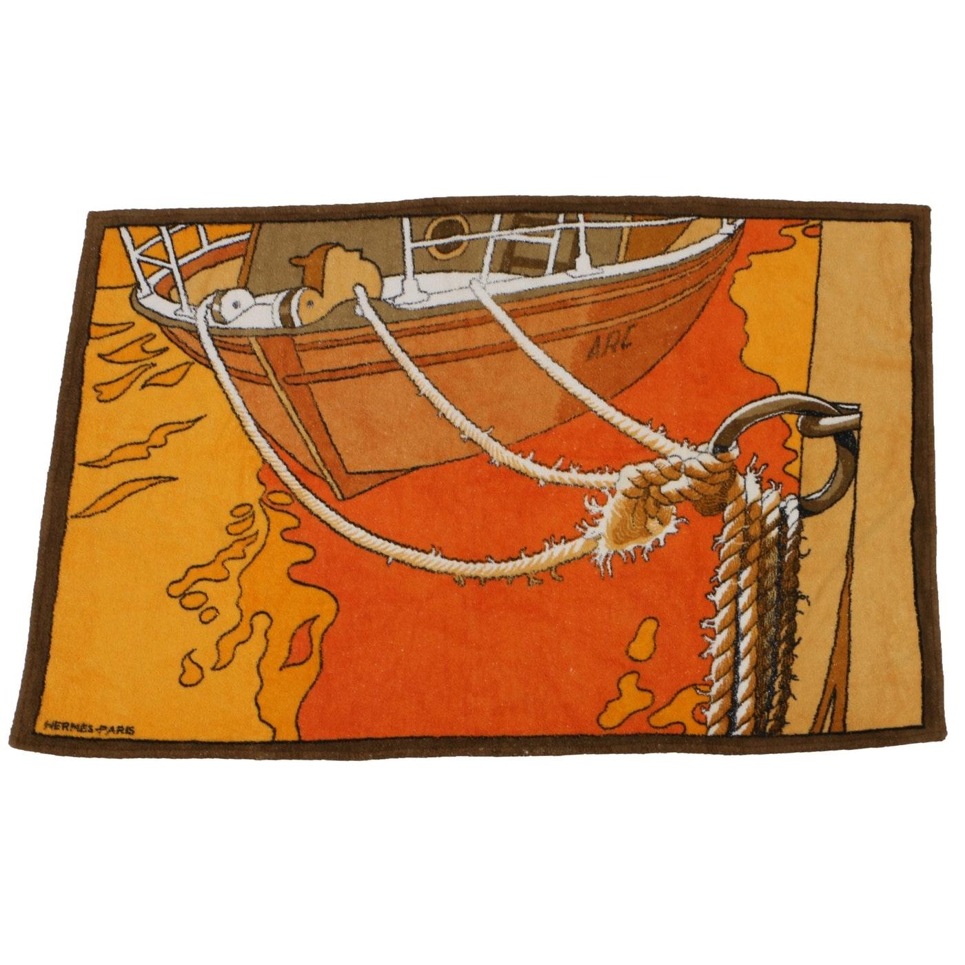 Hermès Towel