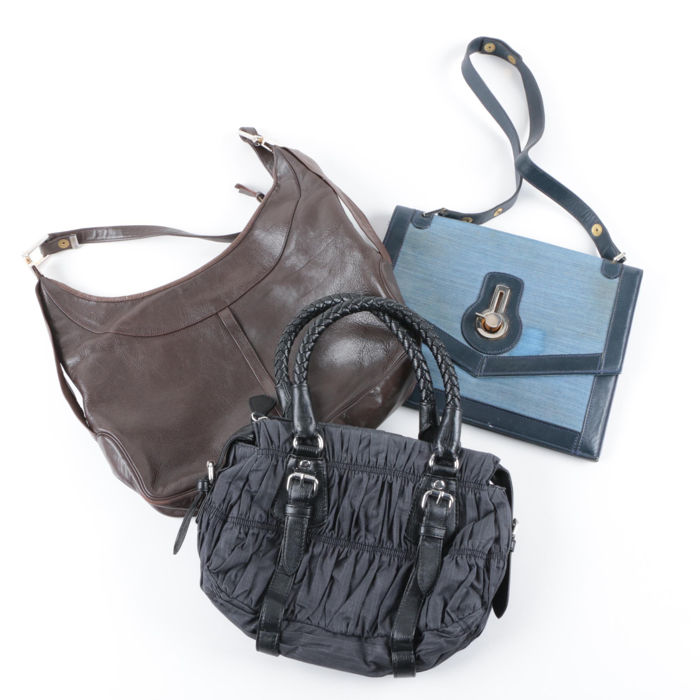 Women's Handbags, Including Tex by Max Azria