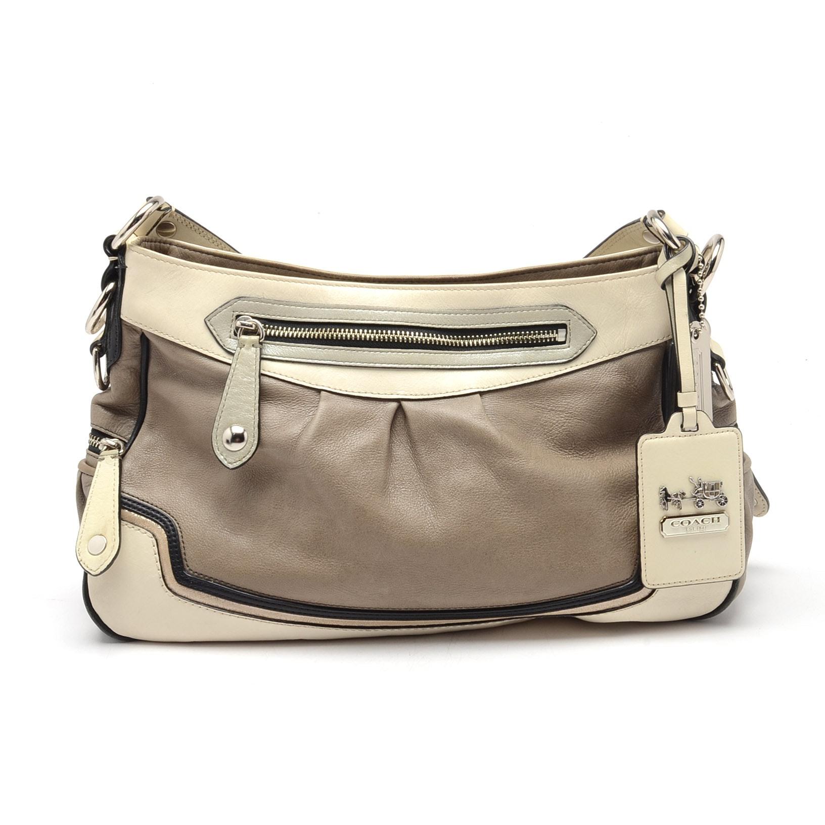 Coach Madison Spectater Handbag