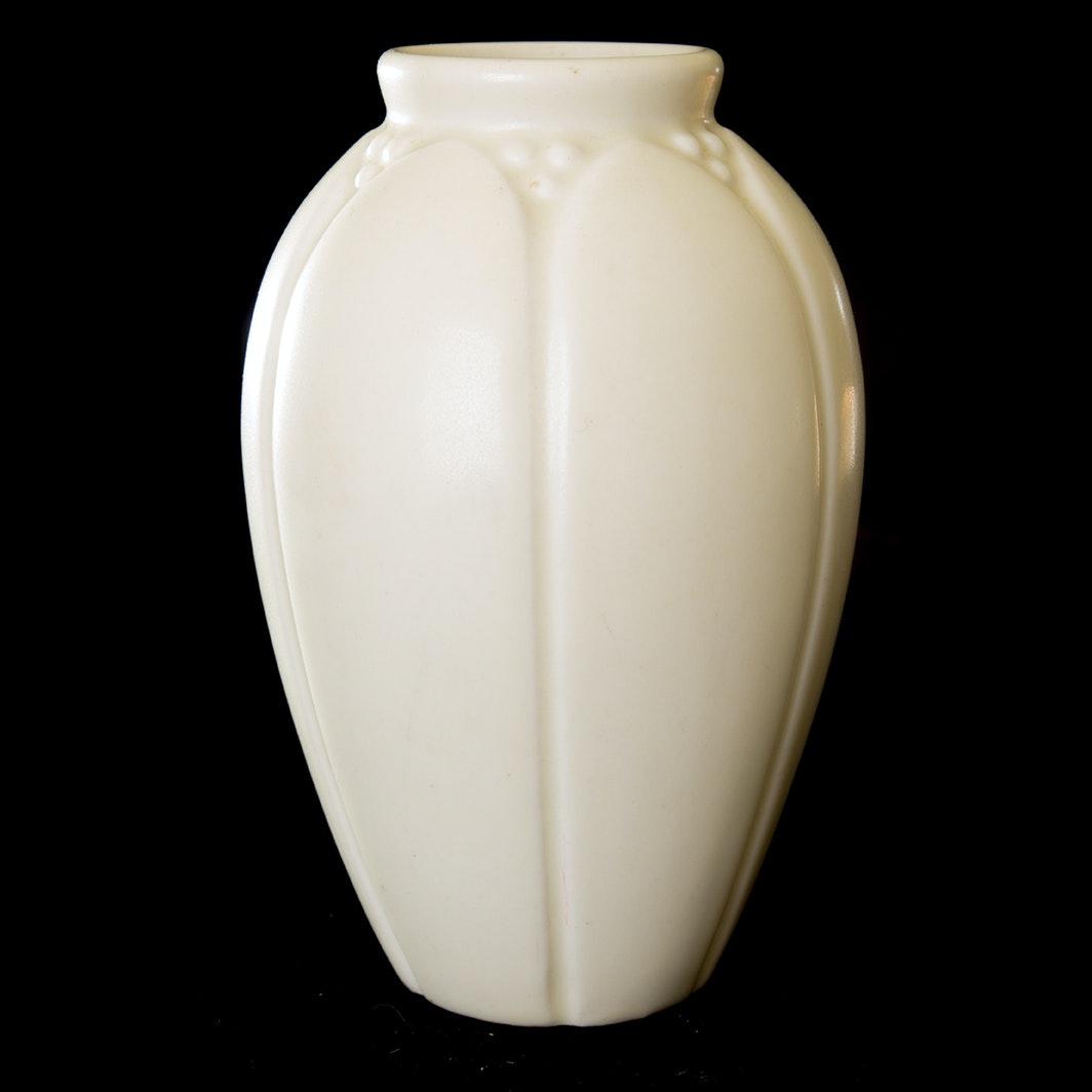 Rookwood Pottery Vase, Circa 1936