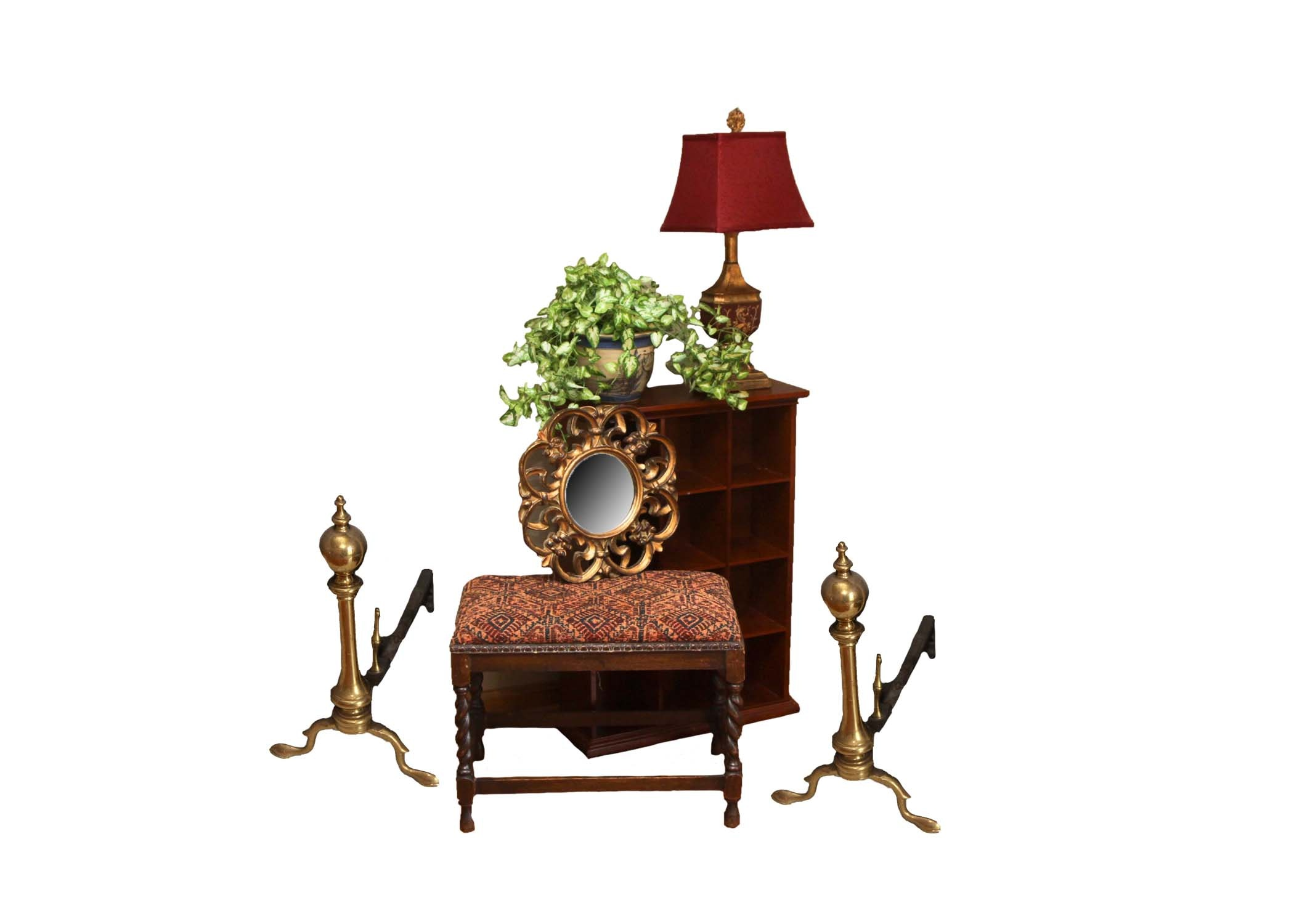 Furniture & Home Decor Selection