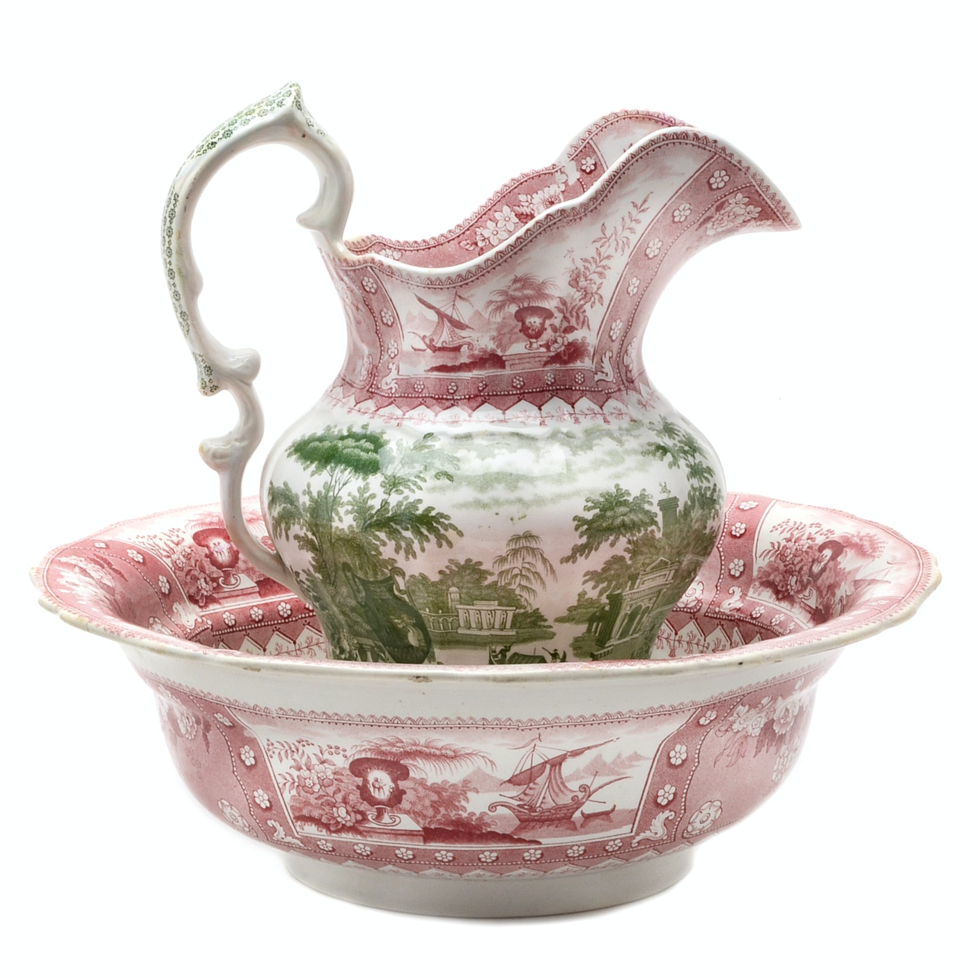 Antiques, Collectibles, Porcelain & More