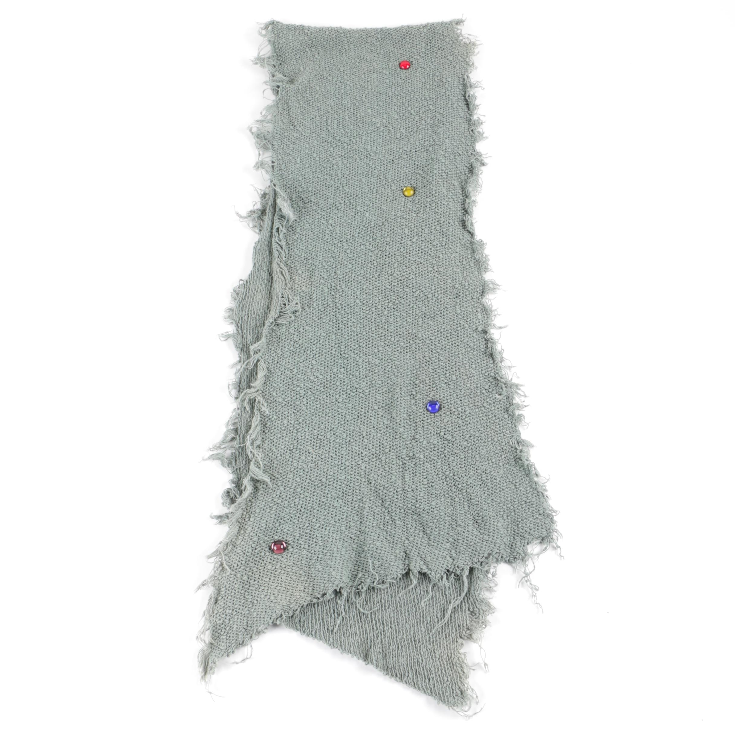 "Scarf Worn by Madonna in the Movie ""Vision Quest"""
