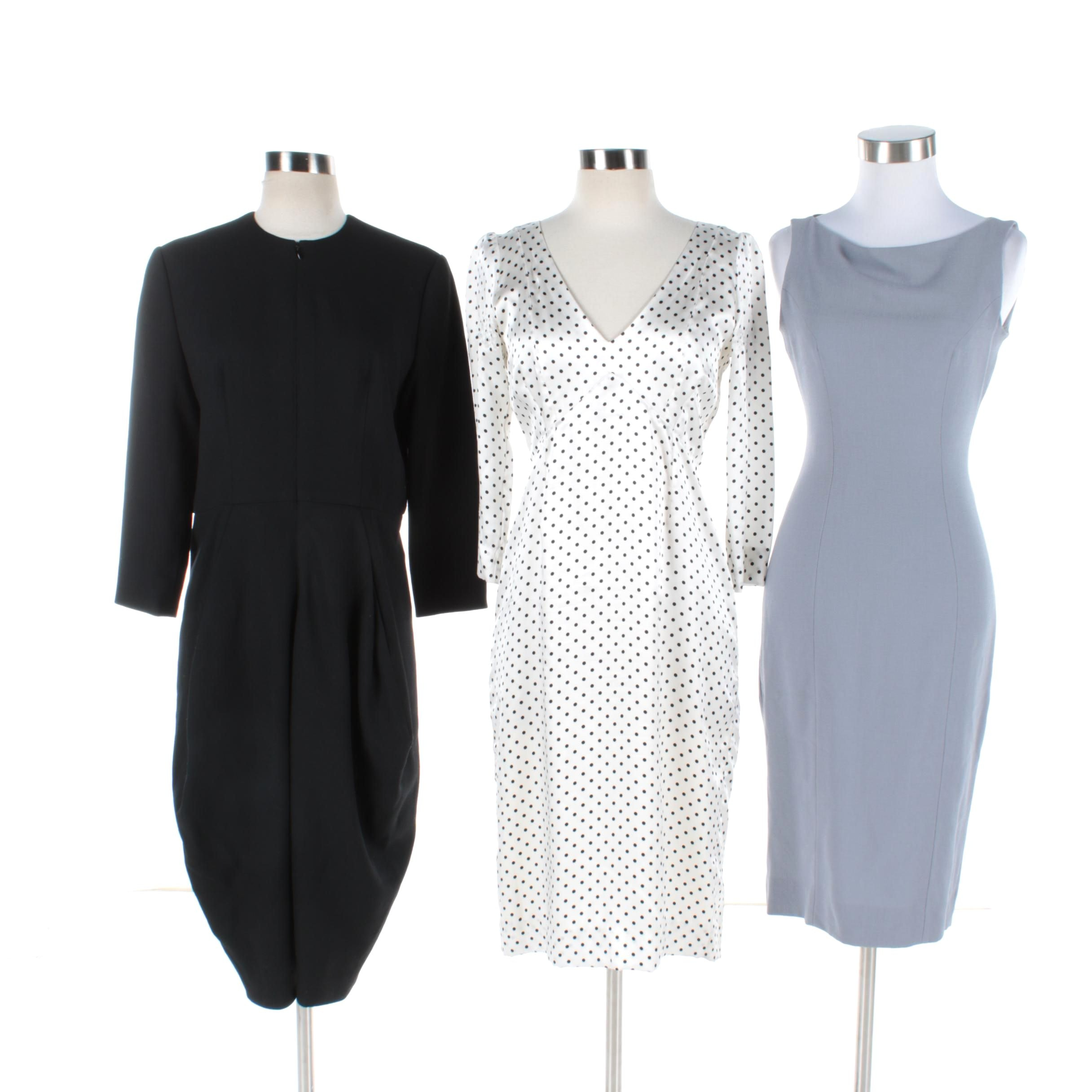 Three Women's Dresses including Susan Becker