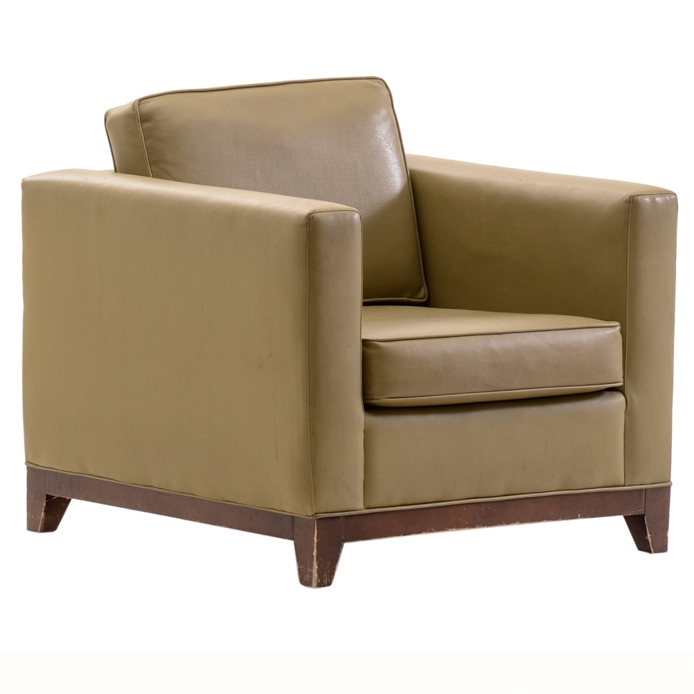 Contemporary Armchair by Marquis